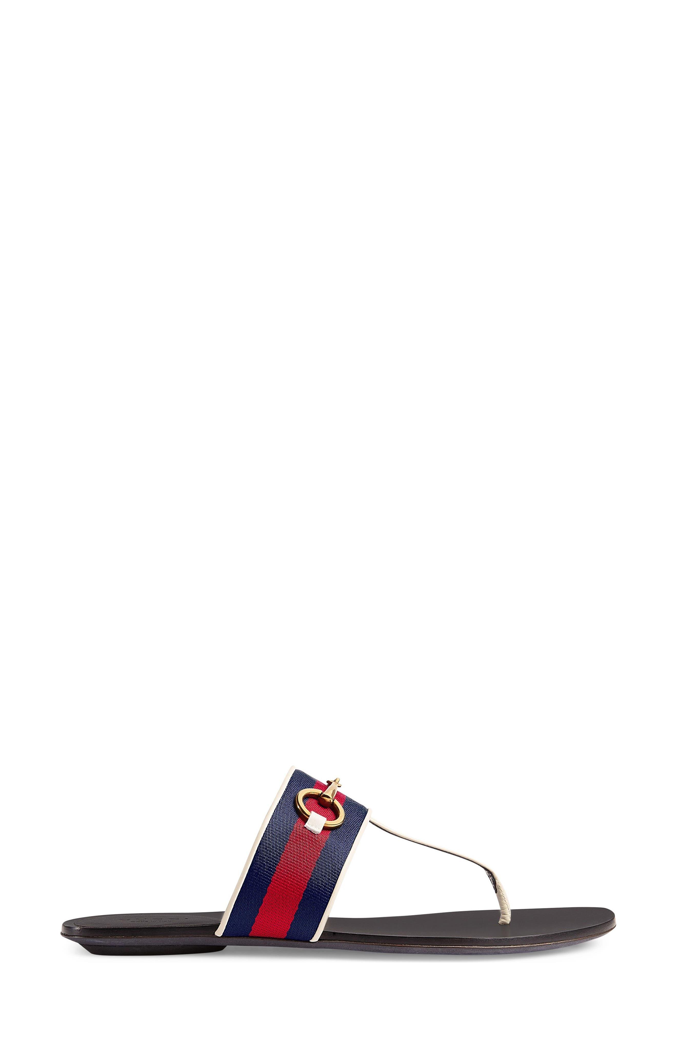 Alternate Image 2  - Gucci Querelle Sandal (Women)