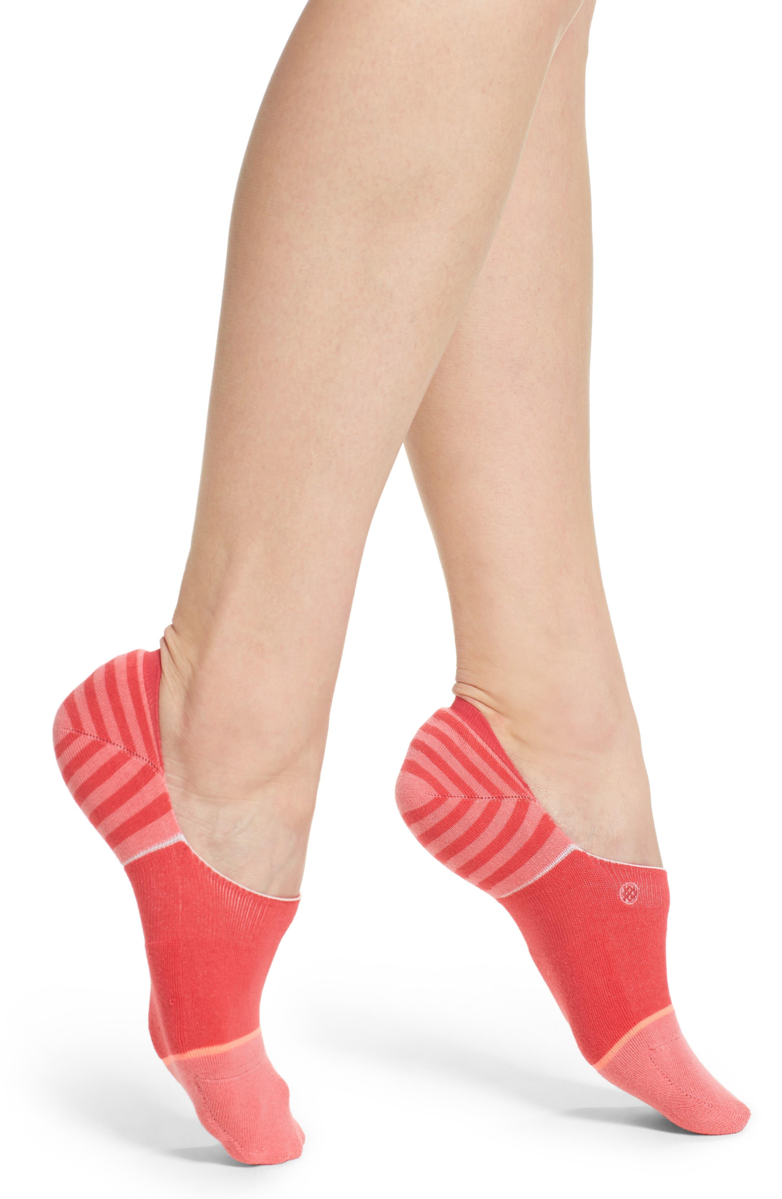 Stance Uncommon Super Invisible No-Show Socks