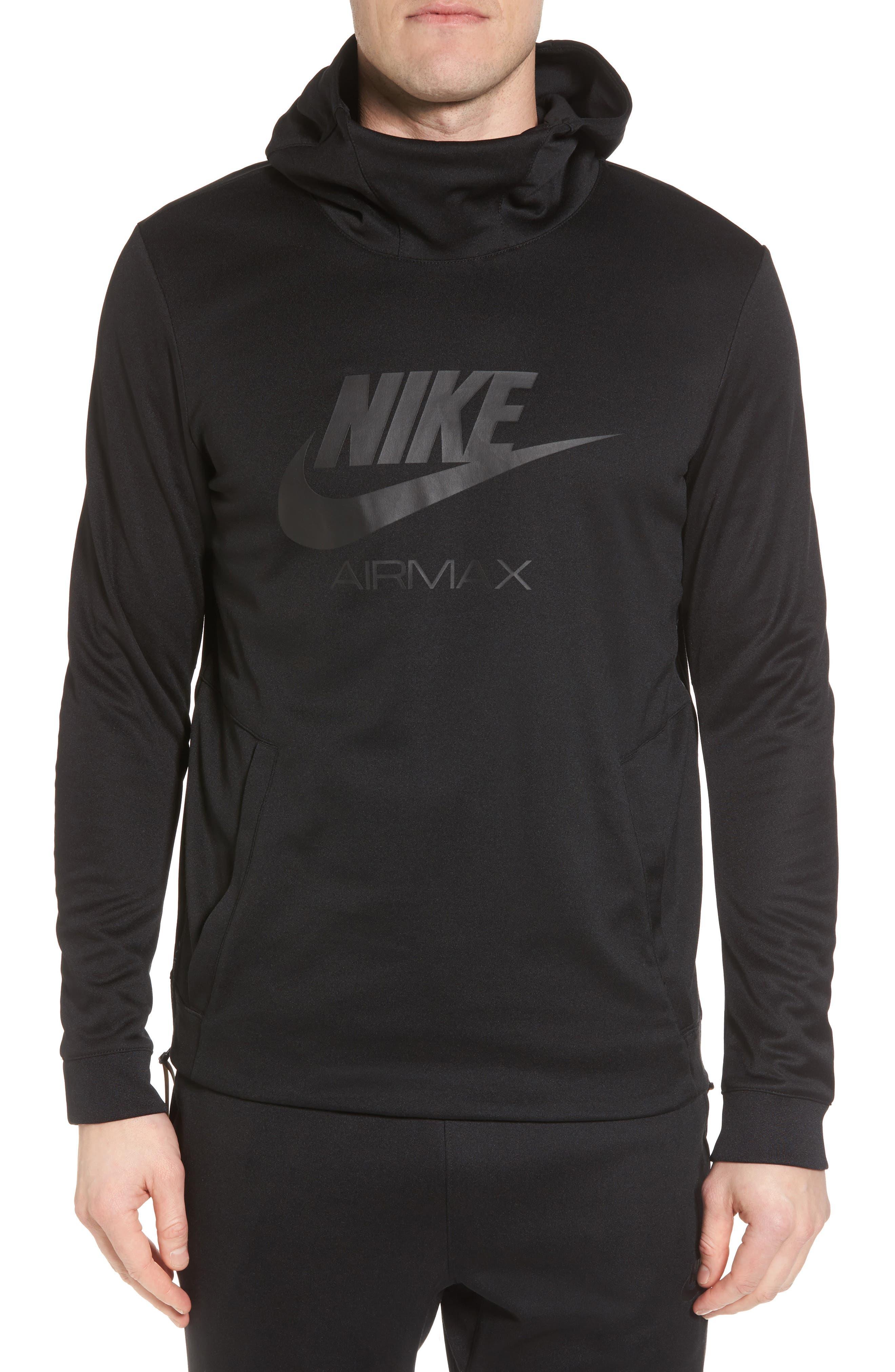 Nike NSW Air Max Hoodie