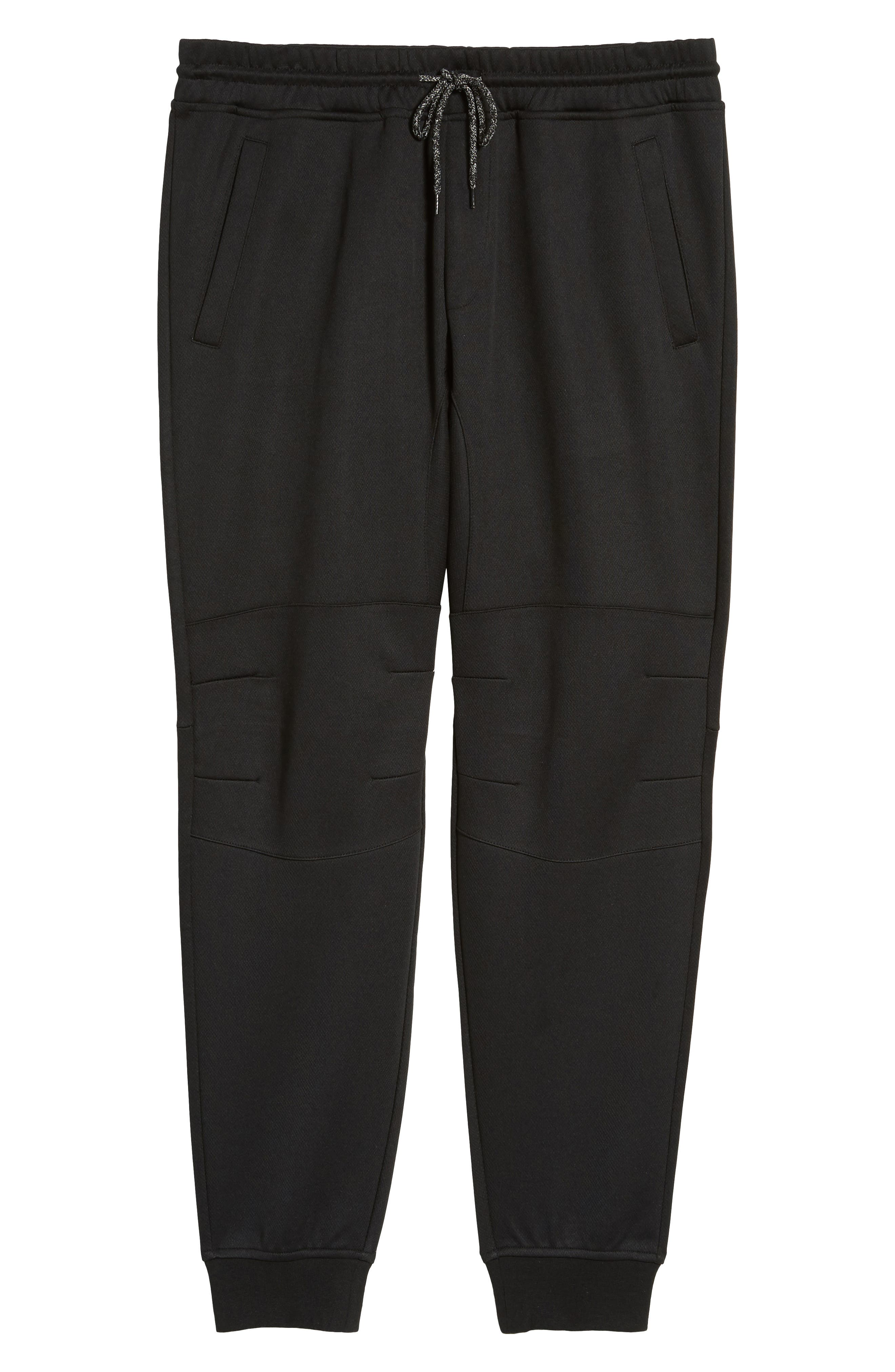 Alternate Image 6  - The Rail Mesh Jogger Pants