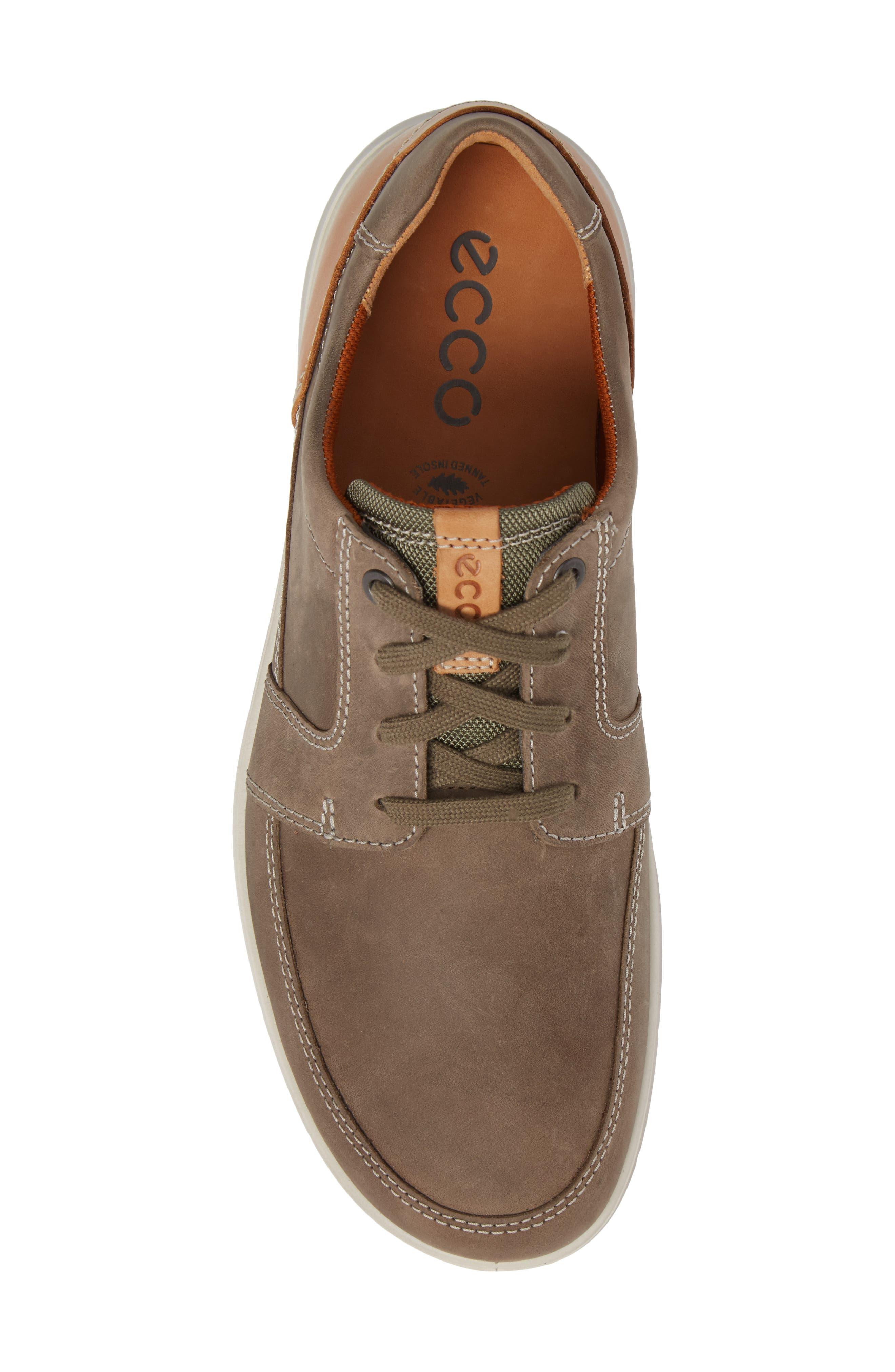 Alternate Image 5  - ECCO Iowa Casual Sneaker (Men)