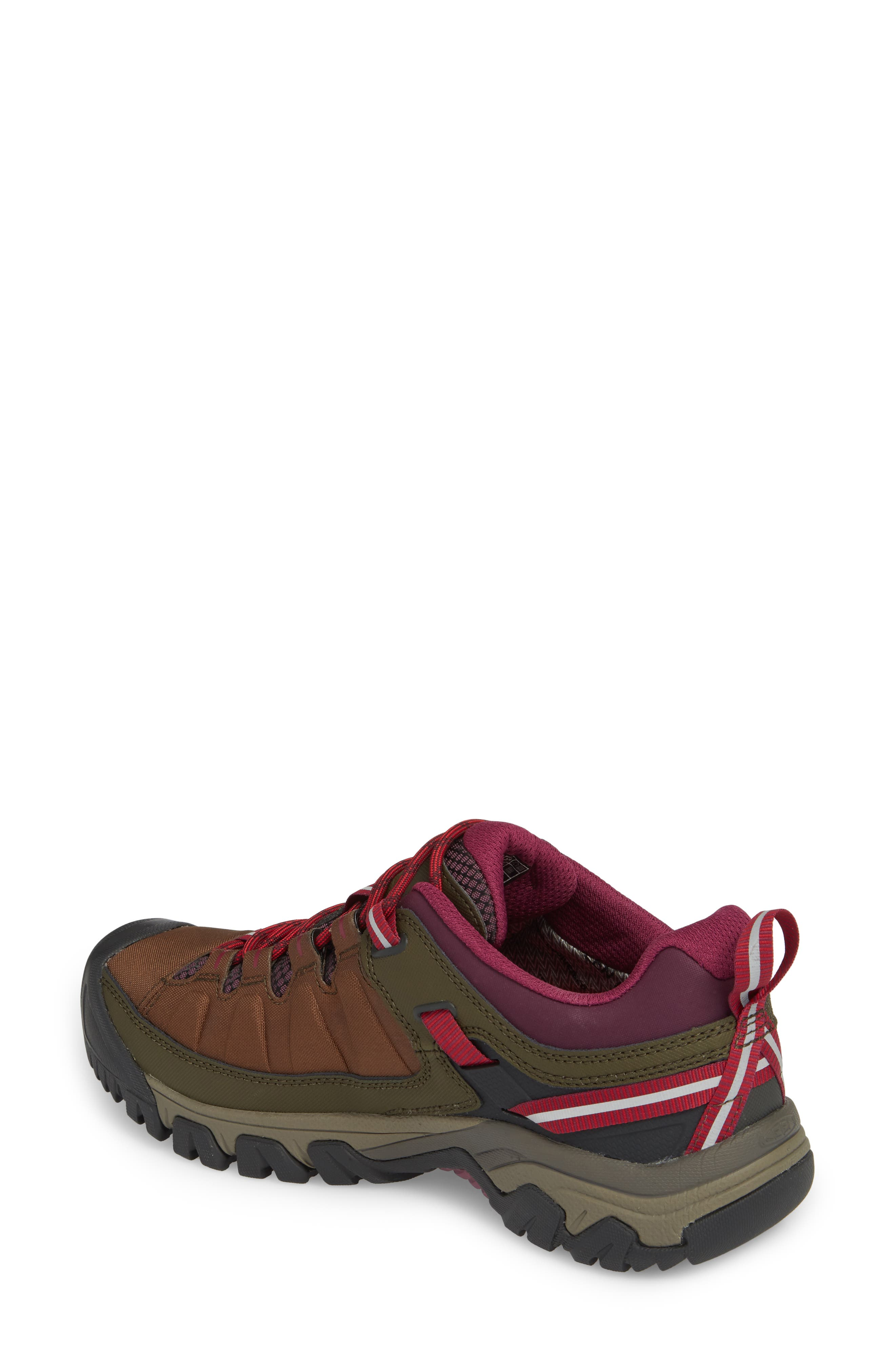 Alternate Image 2  - Keen Targhee EXP Waterproof Hiking Shoe (Women)