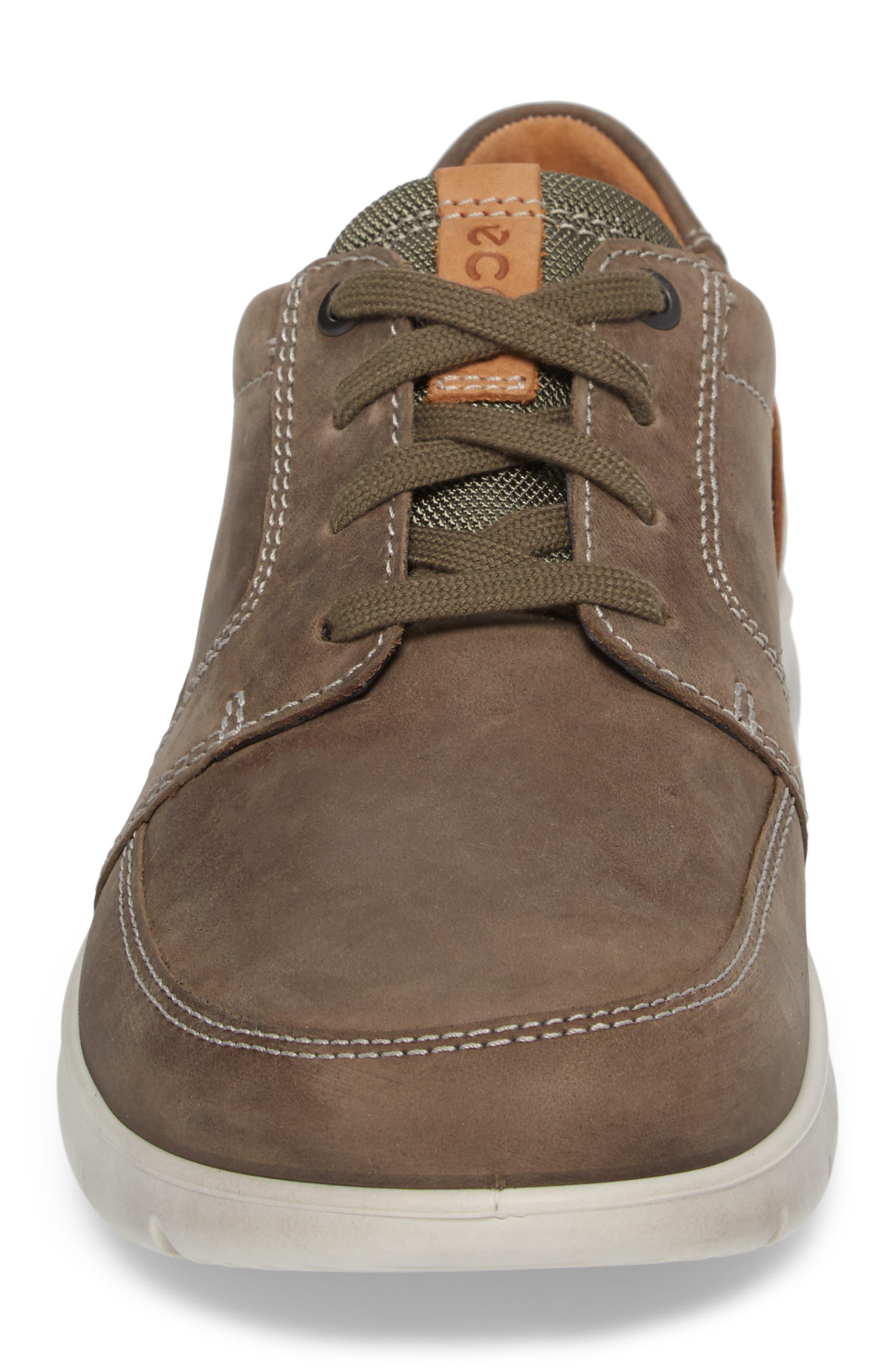 Alternate Image 4  - ECCO Iowa Casual Sneaker (Men)