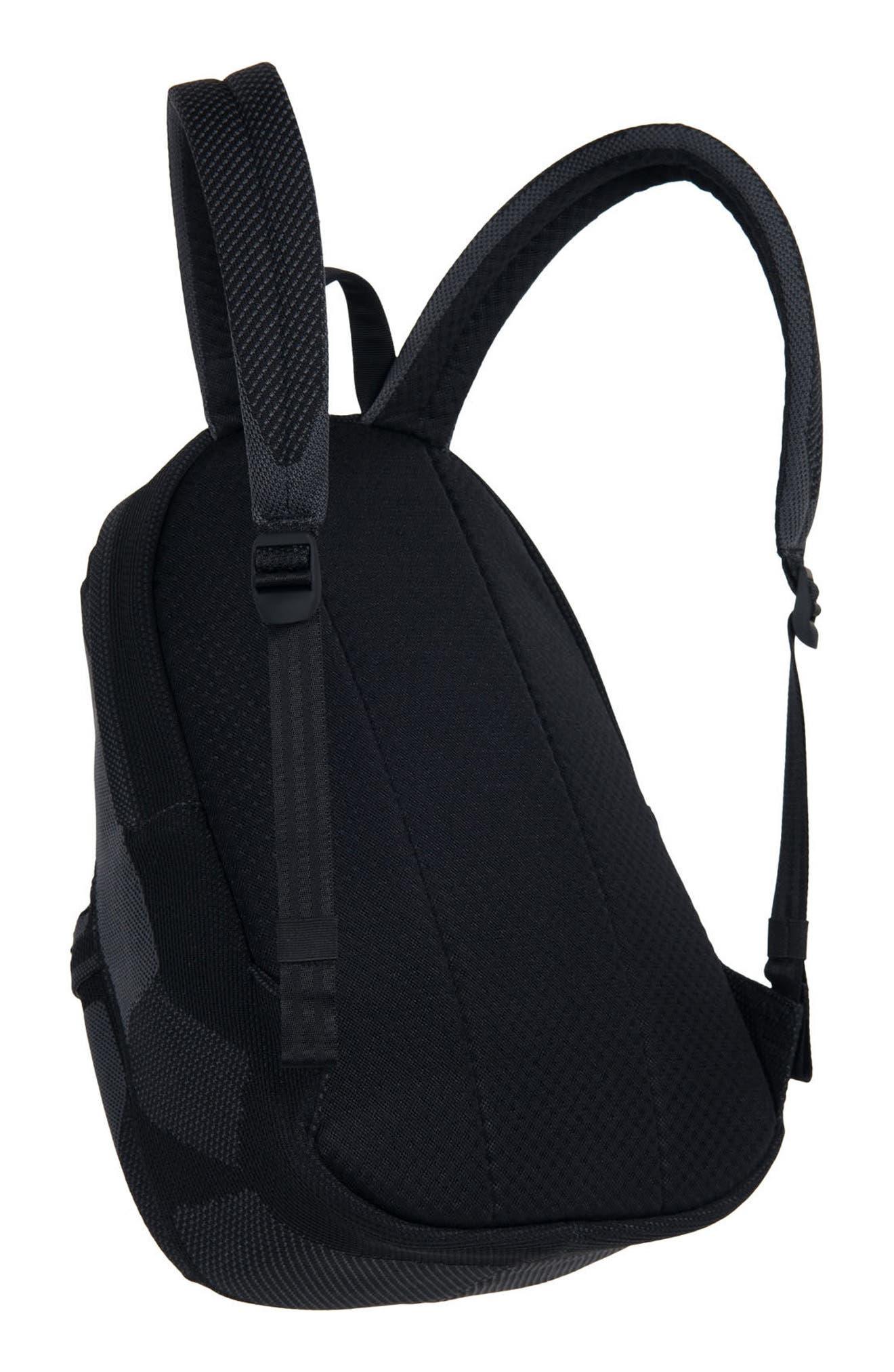 Apex Lawson Backpack,                             Alternate thumbnail 2, color,                             Black Beauty/ Dark Shadow