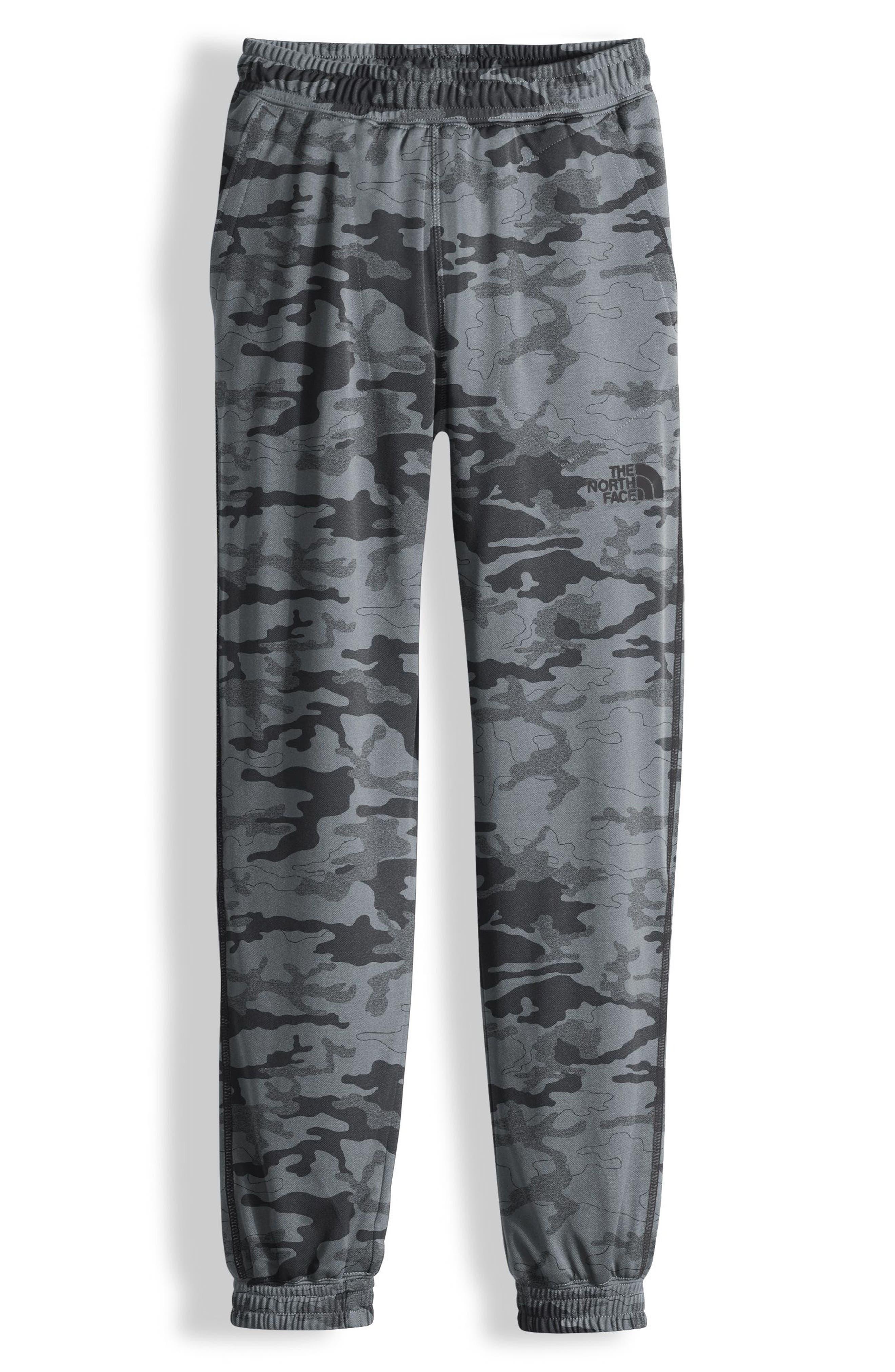 Mak Sweatpants,                         Main,                         color, Mid Grey/ Camo