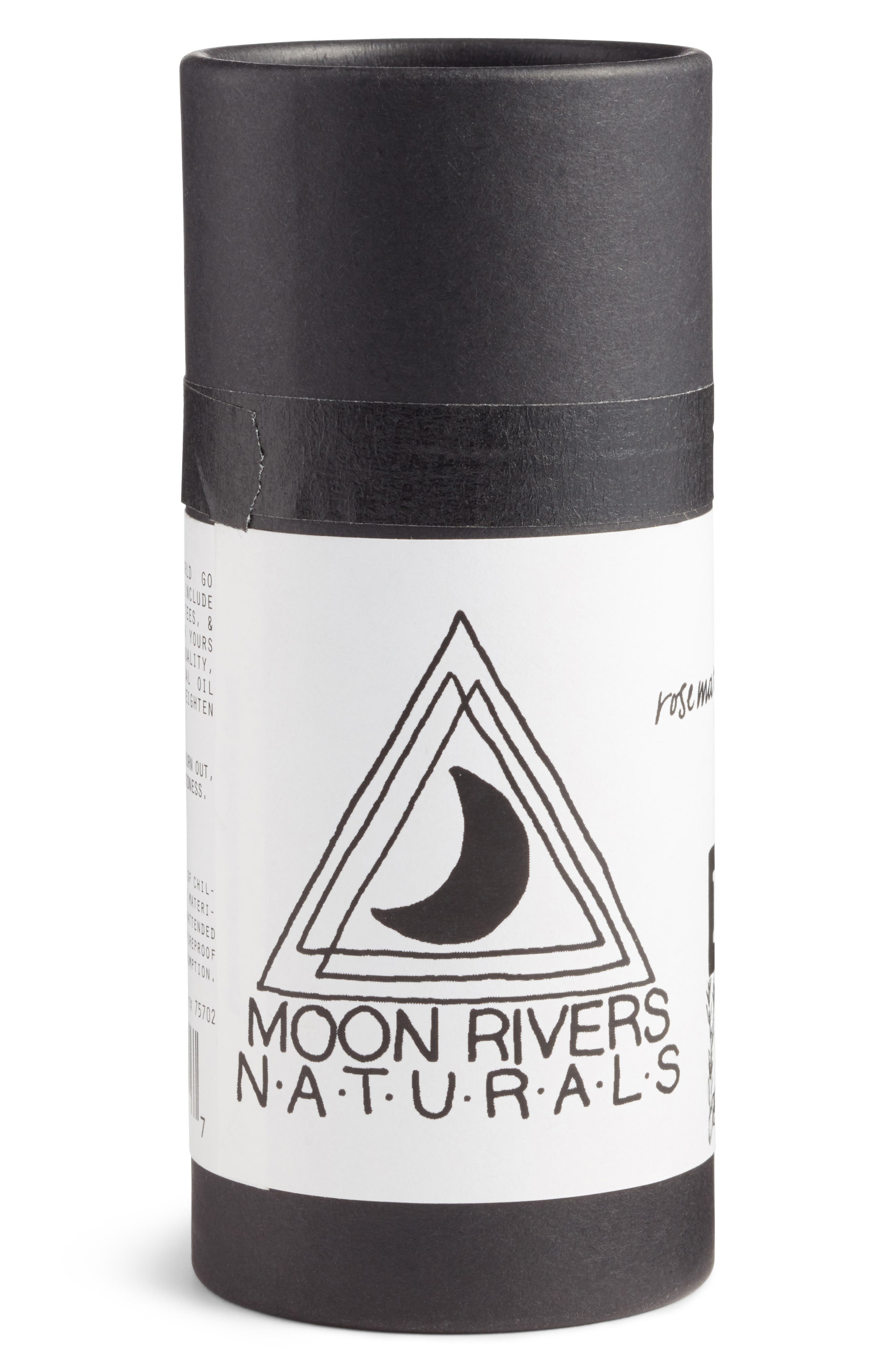 Moon Rivers Naturals Rosemary, Patchouli & Cedarwood Incense