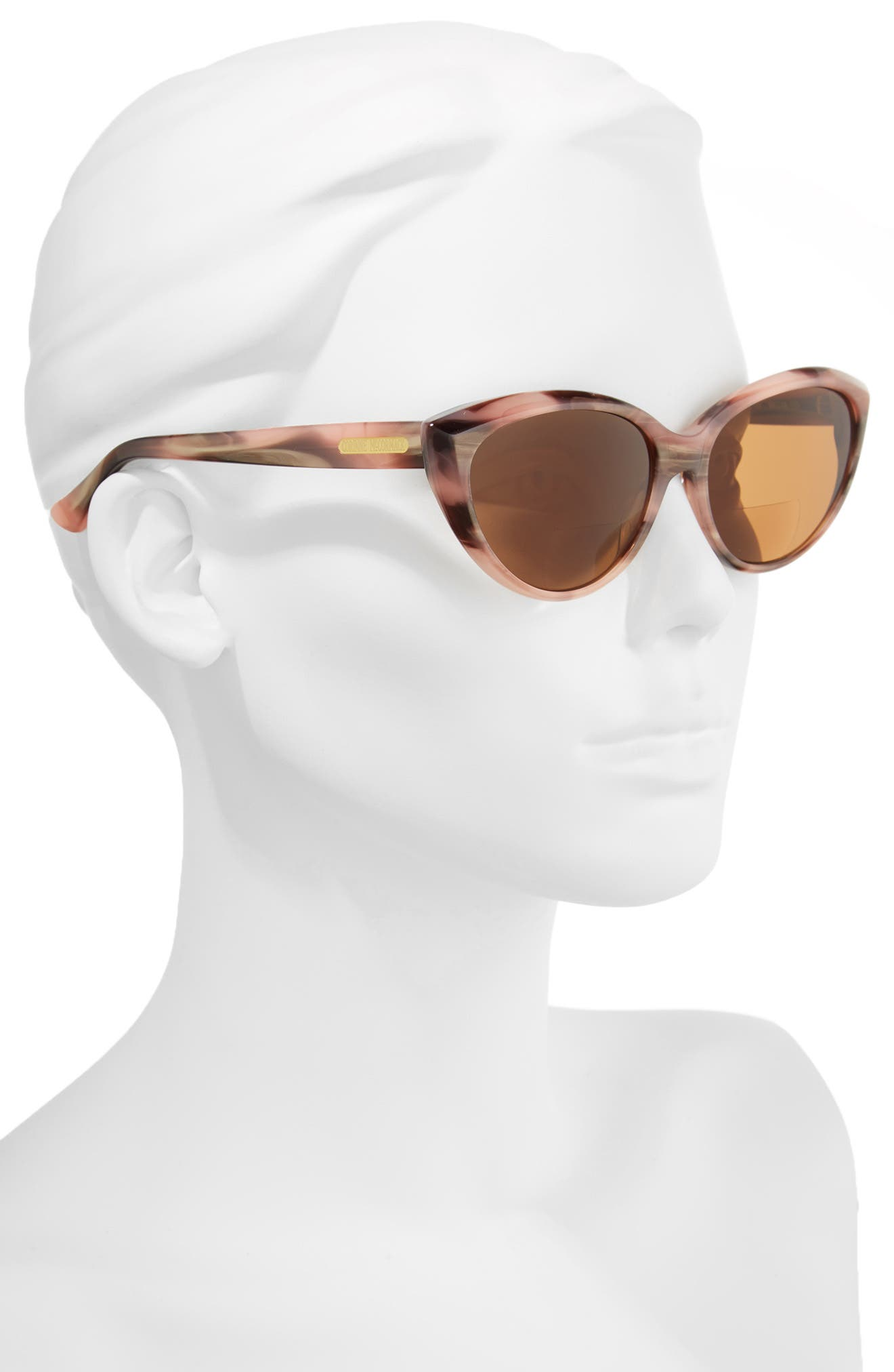 Alternate Image 2  - Corrine McCormack Anita 59mm Reading Sunglasses