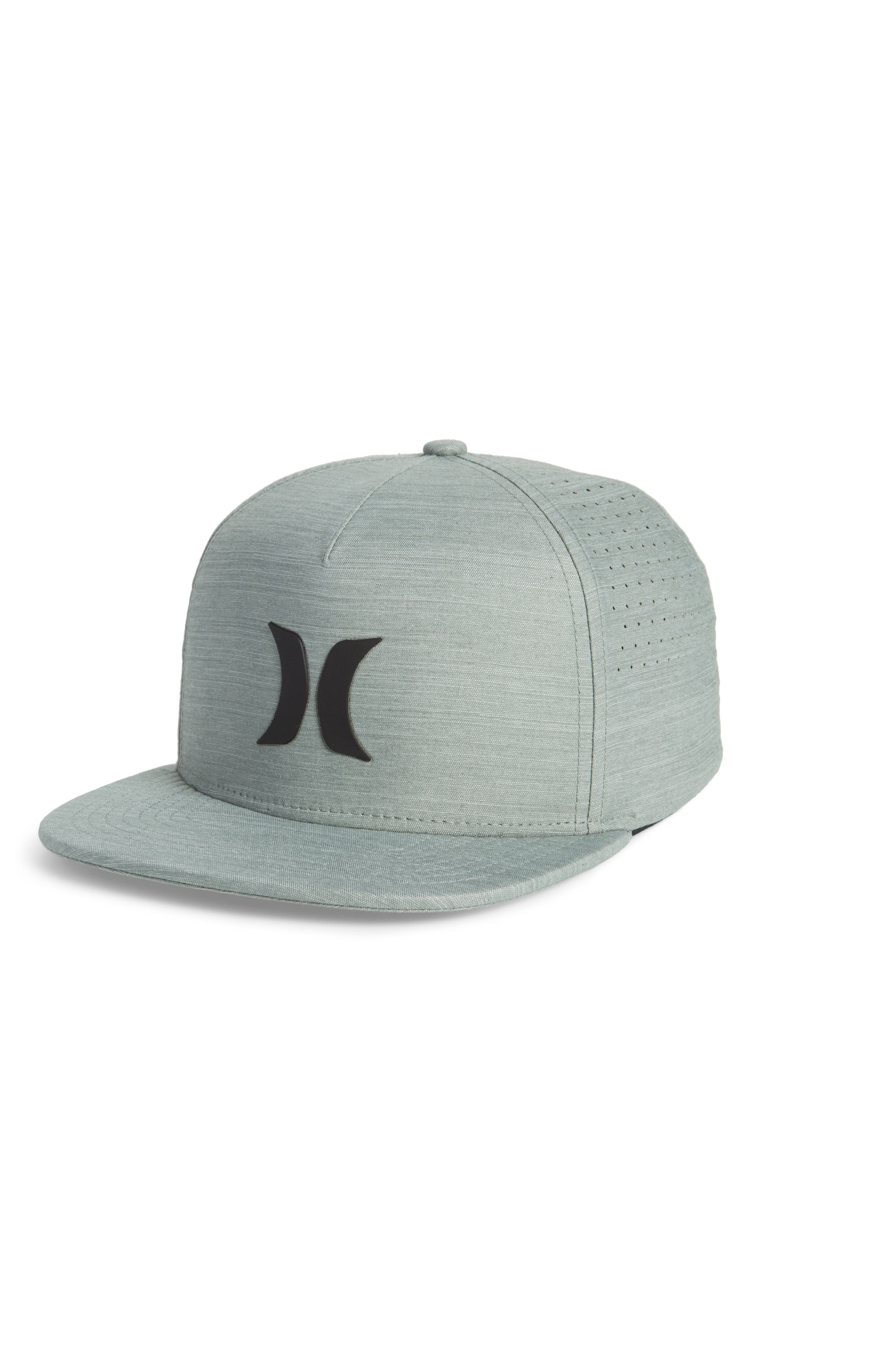 Hurley Dri-FIT Icon 4.0 Ventilated Logo Cap