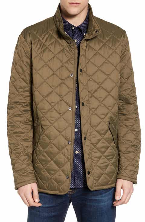 Mens Green Coats Mens Green Jackets Nordstrom