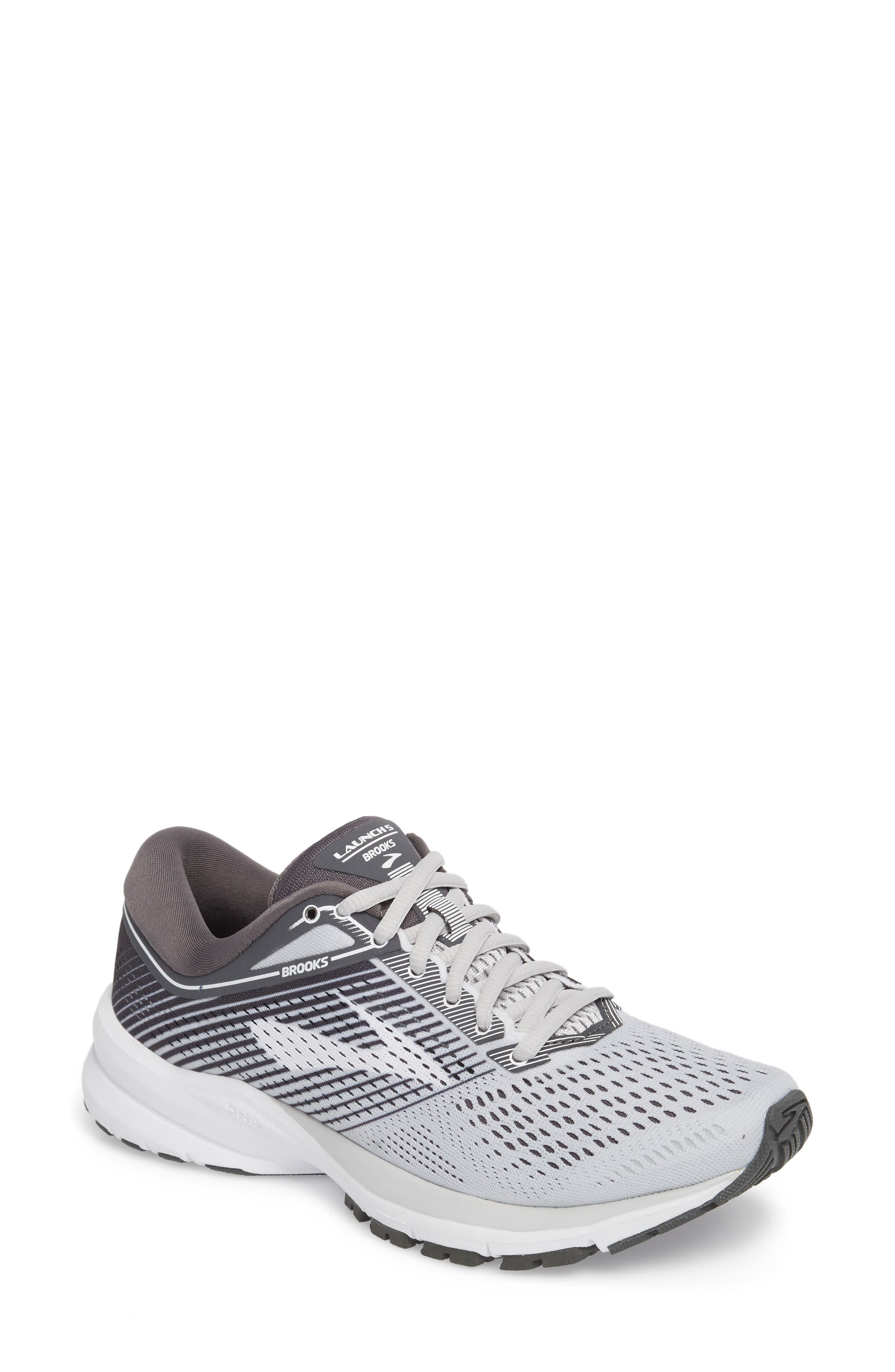 Brooks Launch 5 Running Shoe (Women)