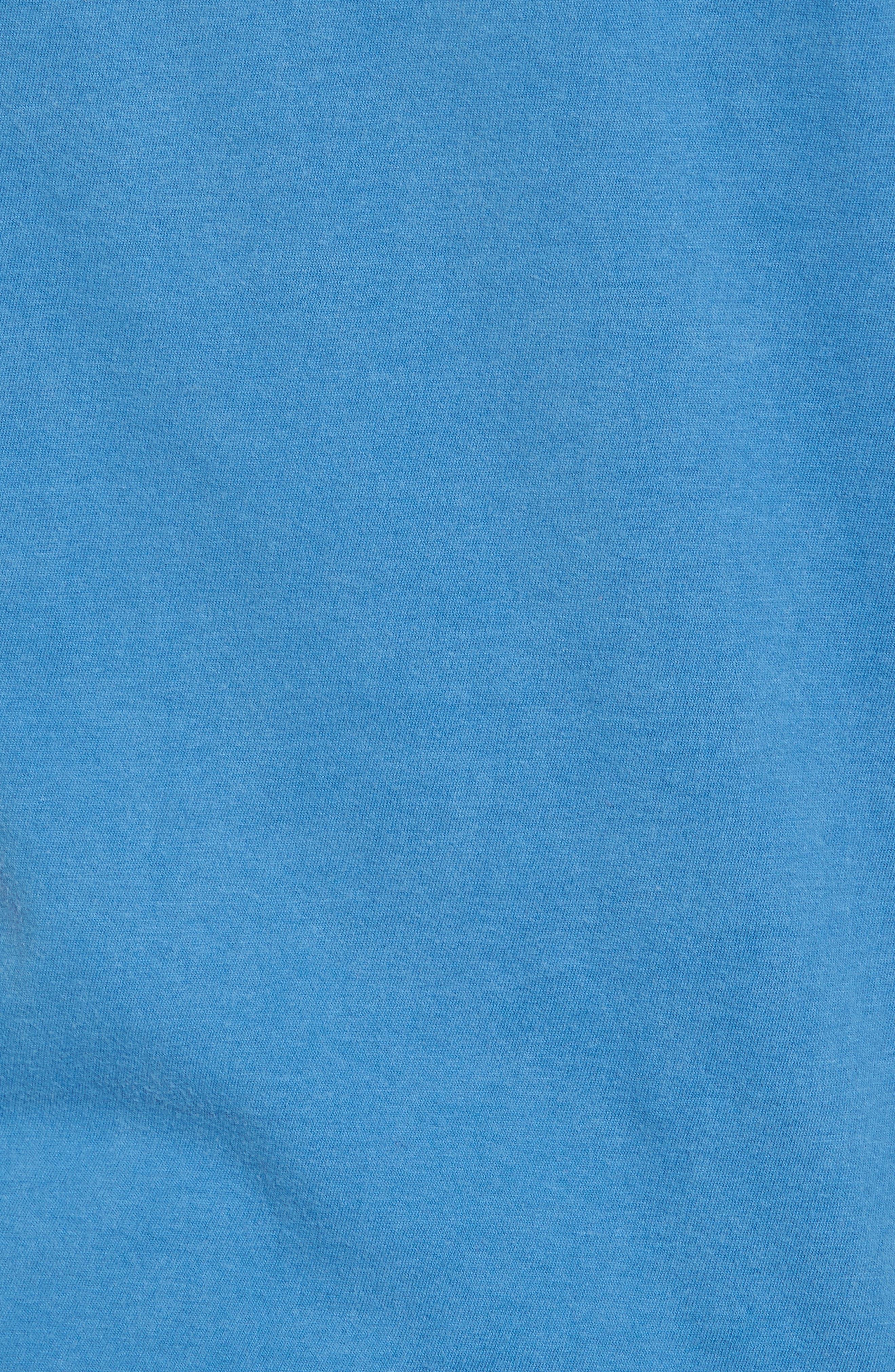 Gresham New York Rangers T-Shirt,                             Alternate thumbnail 5, color,                             Royal