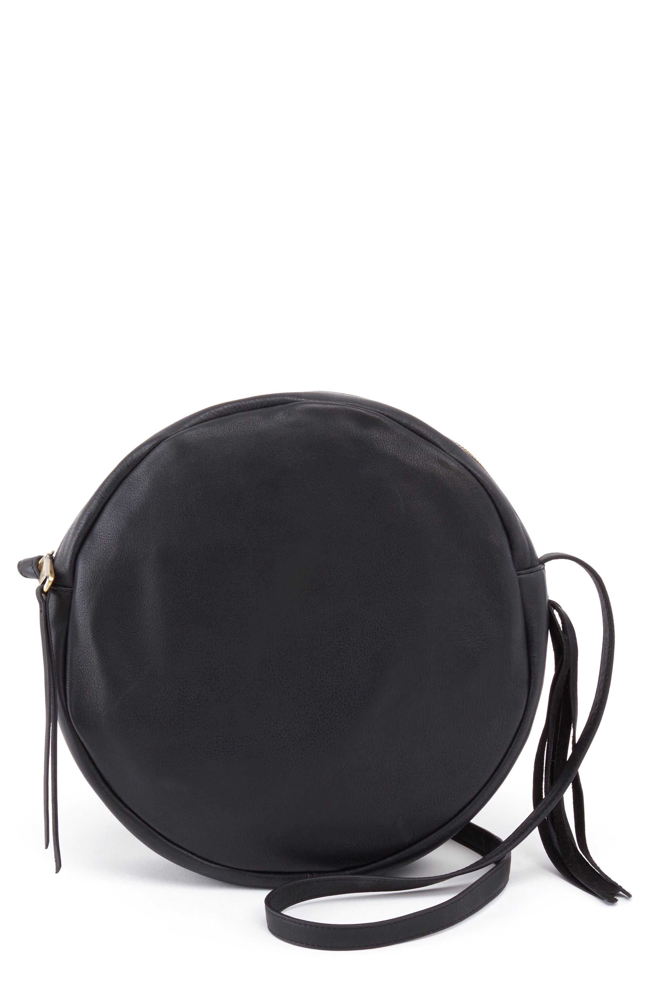 Hobo Union Leather Crossbody Bag