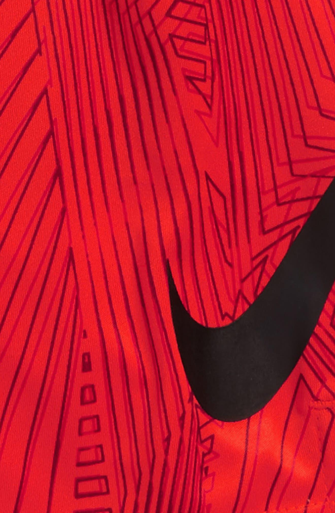 Alternate Image 2  - Nike AOP Dry Shorts (Toddler Boys & Little Boys)