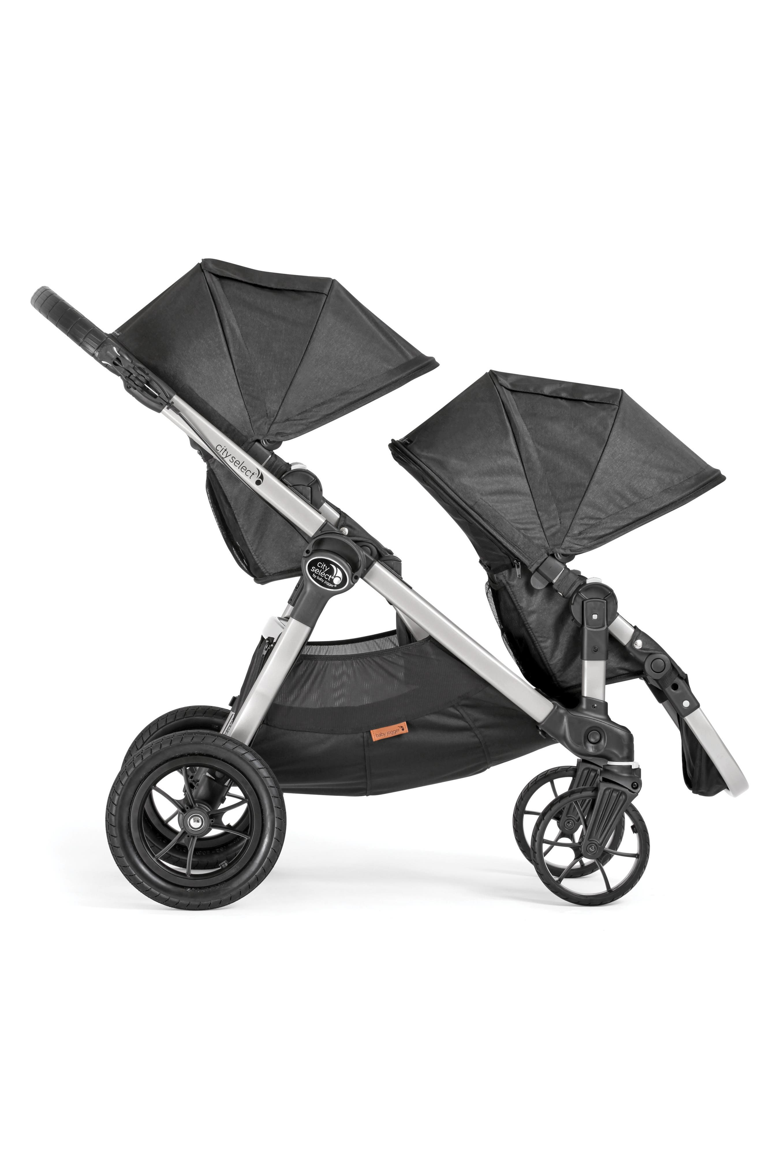 City Select<sup>®</sup> 2018 Special Edition 10-Year Anniversary Stroller,                             Alternate thumbnail 3, color,                             Grey