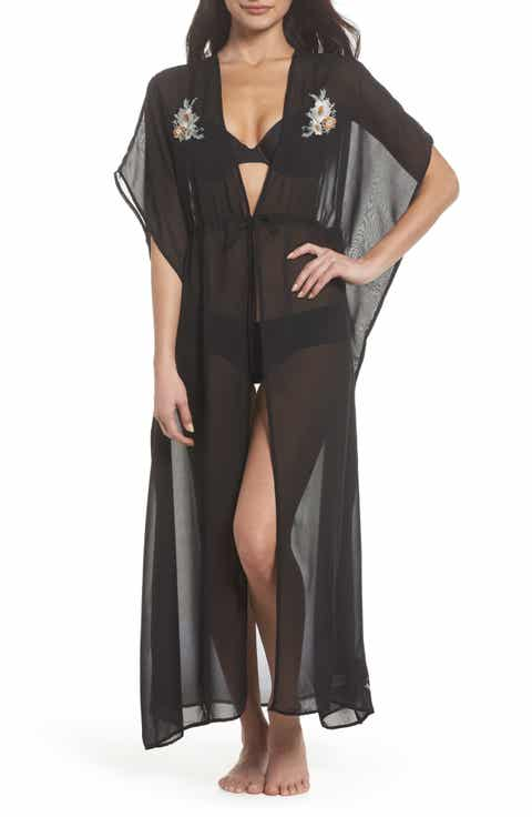 Chelsea28 Only Yours Sheer Robe Sale