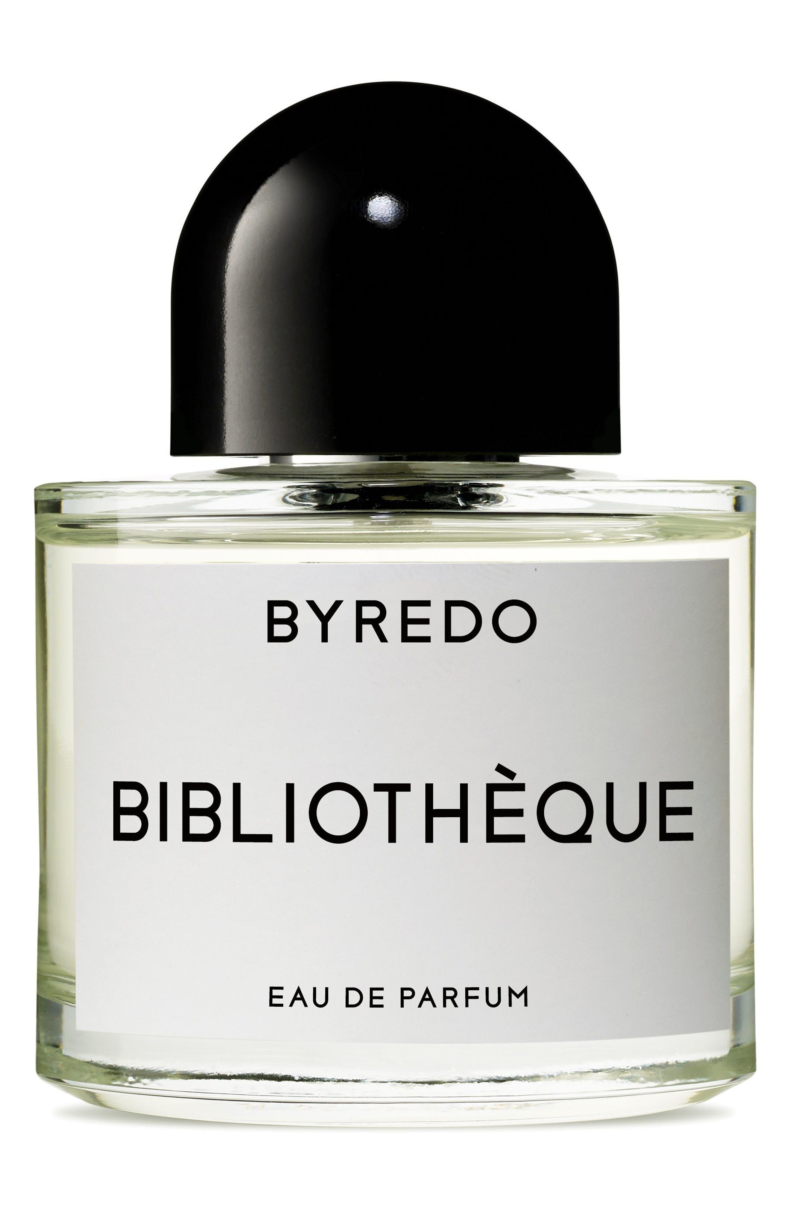Bibliotheque Eau de Parfum,                             Alternate thumbnail 2, color,                             No Color