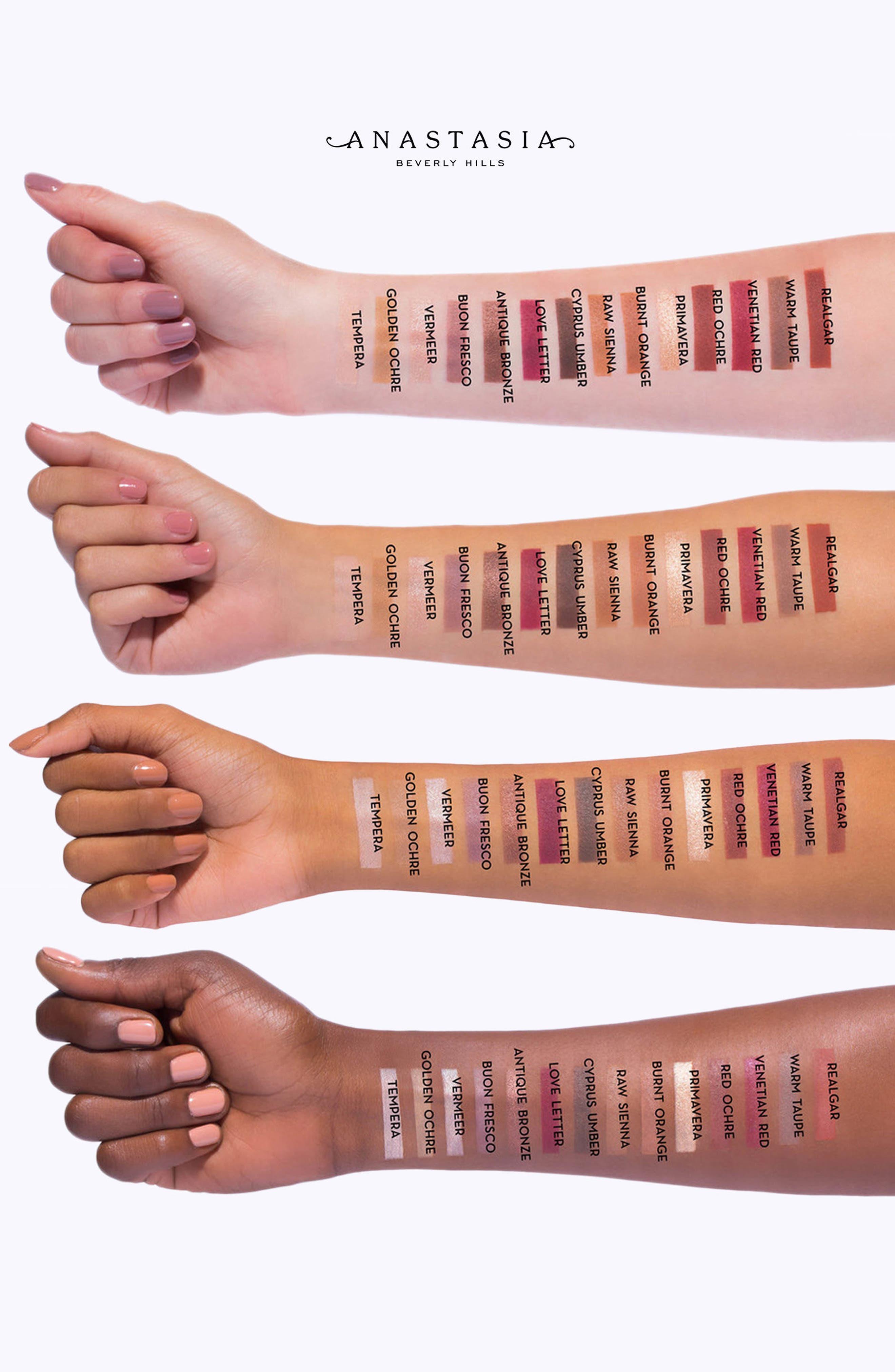 Modern Renaissance Eyeshadow Palette,                             Alternate thumbnail 2, color,                             No Color