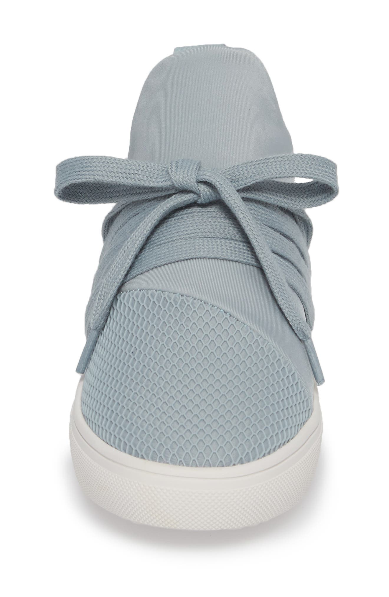 Alternate Image 4  - Steve Madden Lancer Sneaker (Women)