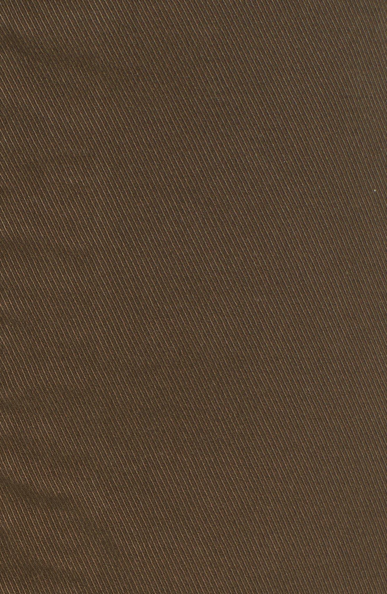 Parker Utility Skirt,                             Alternate thumbnail 5, color,                             Driftless