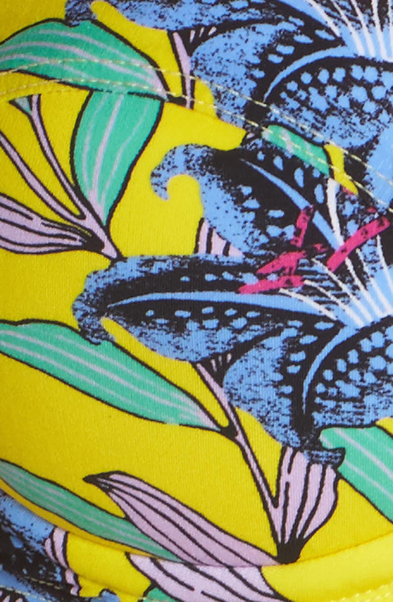 Alternate Image 5  - Diane von Furstenberg Strapless Bikini Top