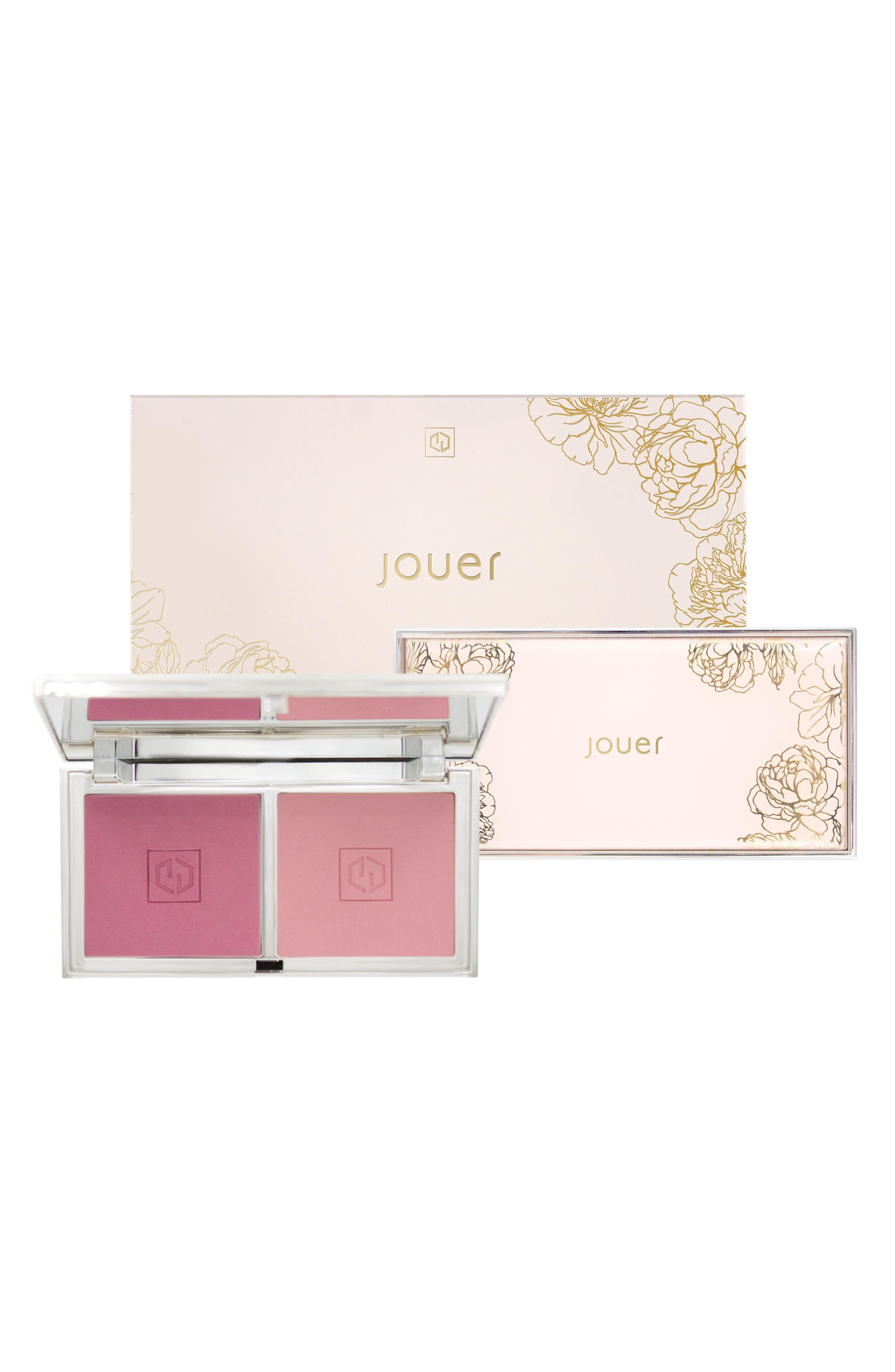 Alternate Image 2  - Jouer Blush Bouquet