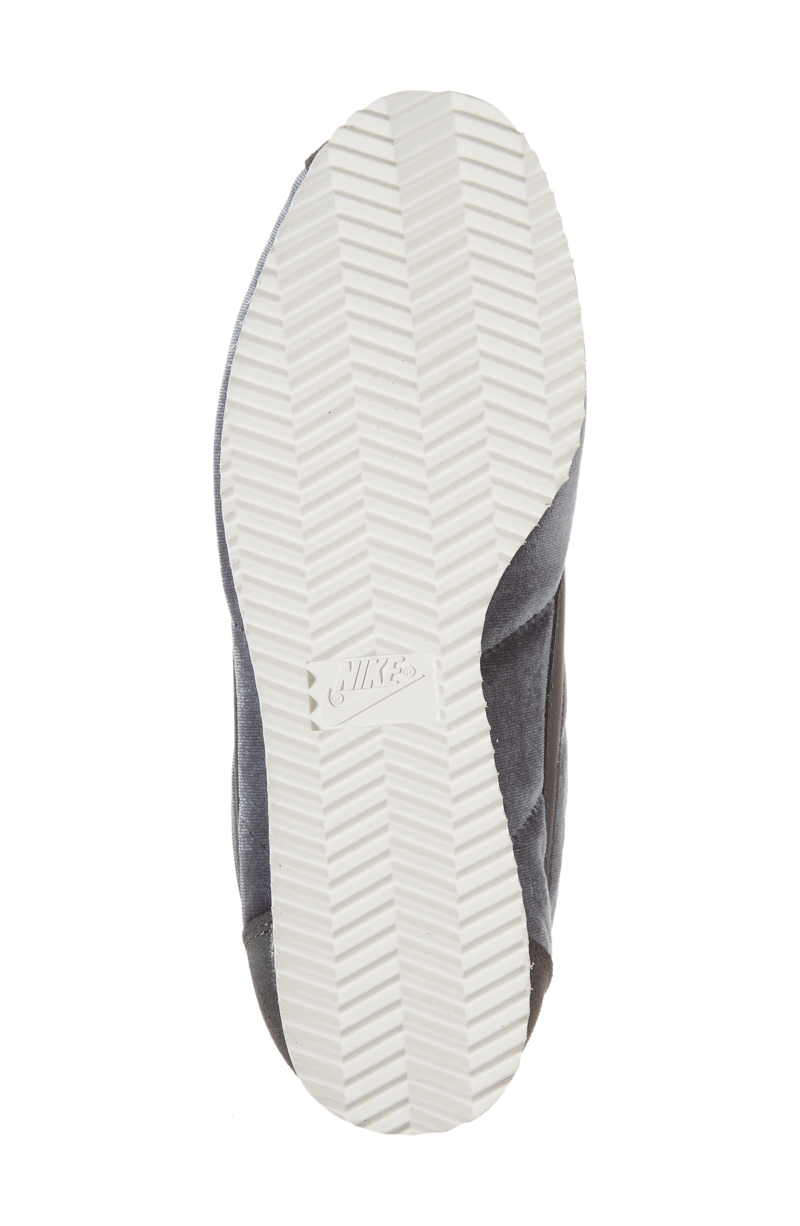 Alternate Image 6  - Nike Classic Cortez SE Sneaker (Women)