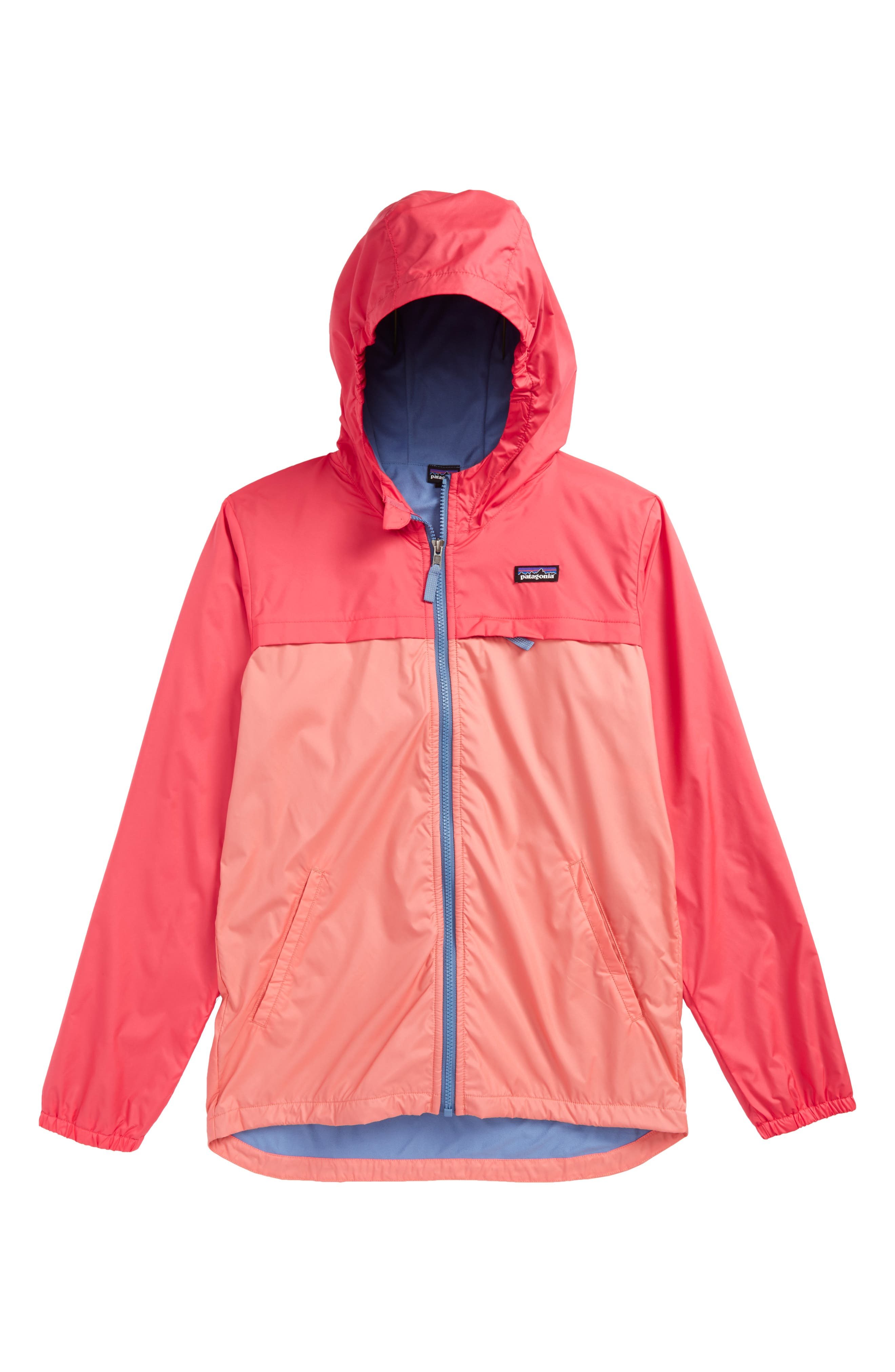 Patagonia Quartzsite Hooded Jacket (Little Girls & Big Girls)