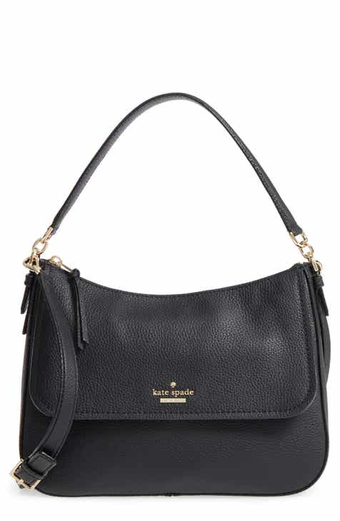 kate spade new york jackson street - colette leather satchel a360a8e05feed