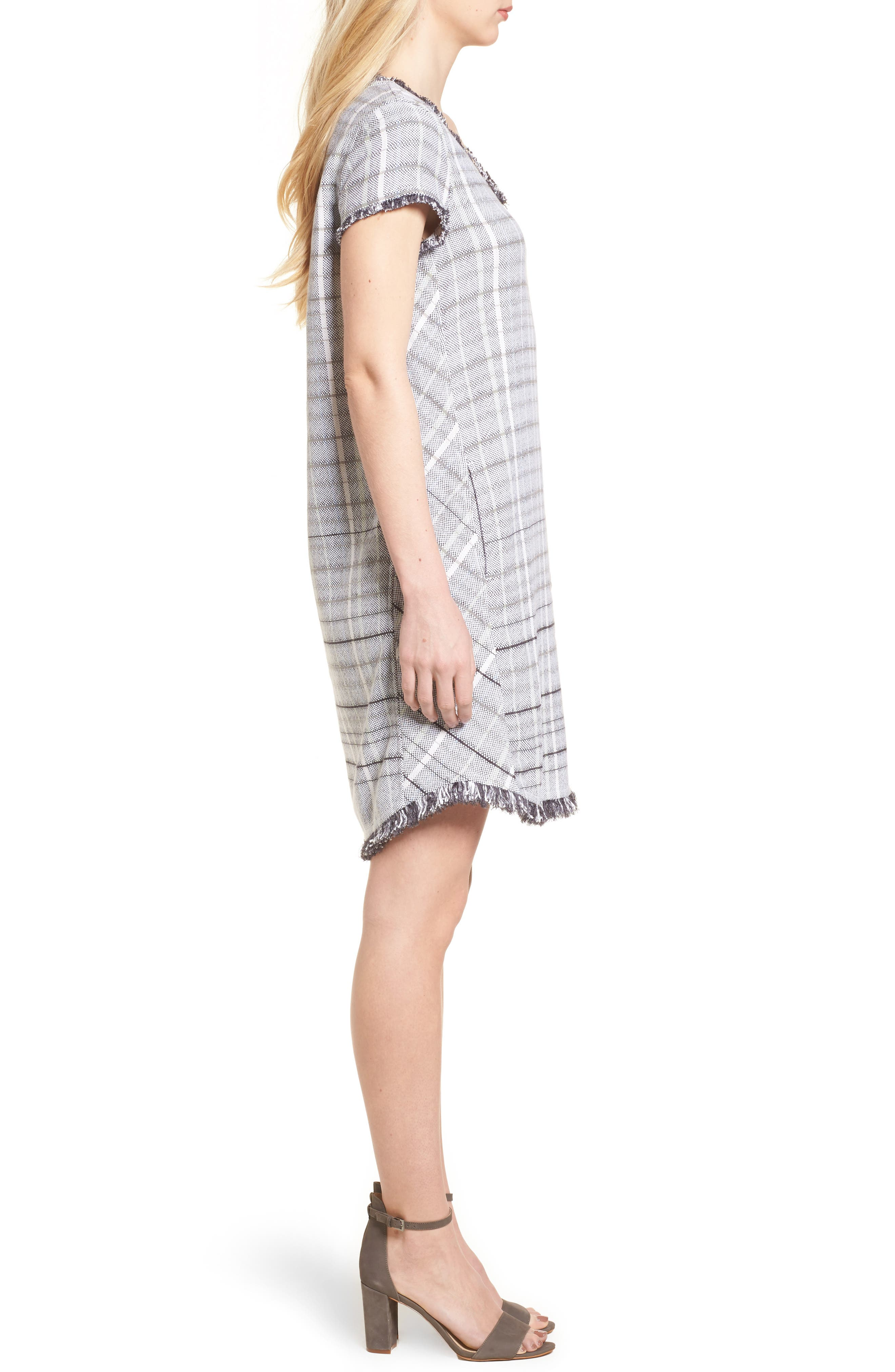 Alternate Image 3  - NIC+ZOE Getaway Dress