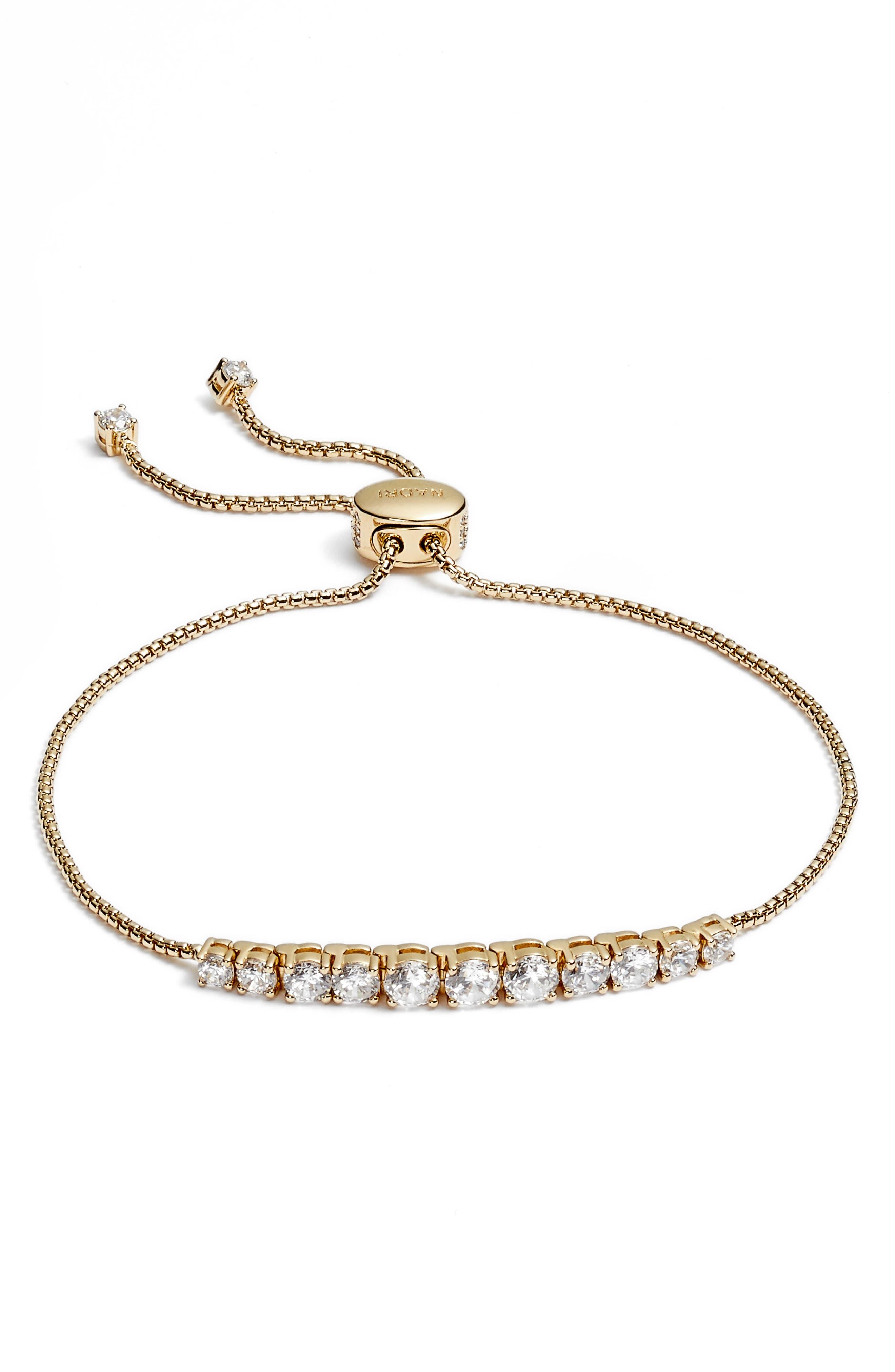 Main Image - Nadri Crystal Bracelet