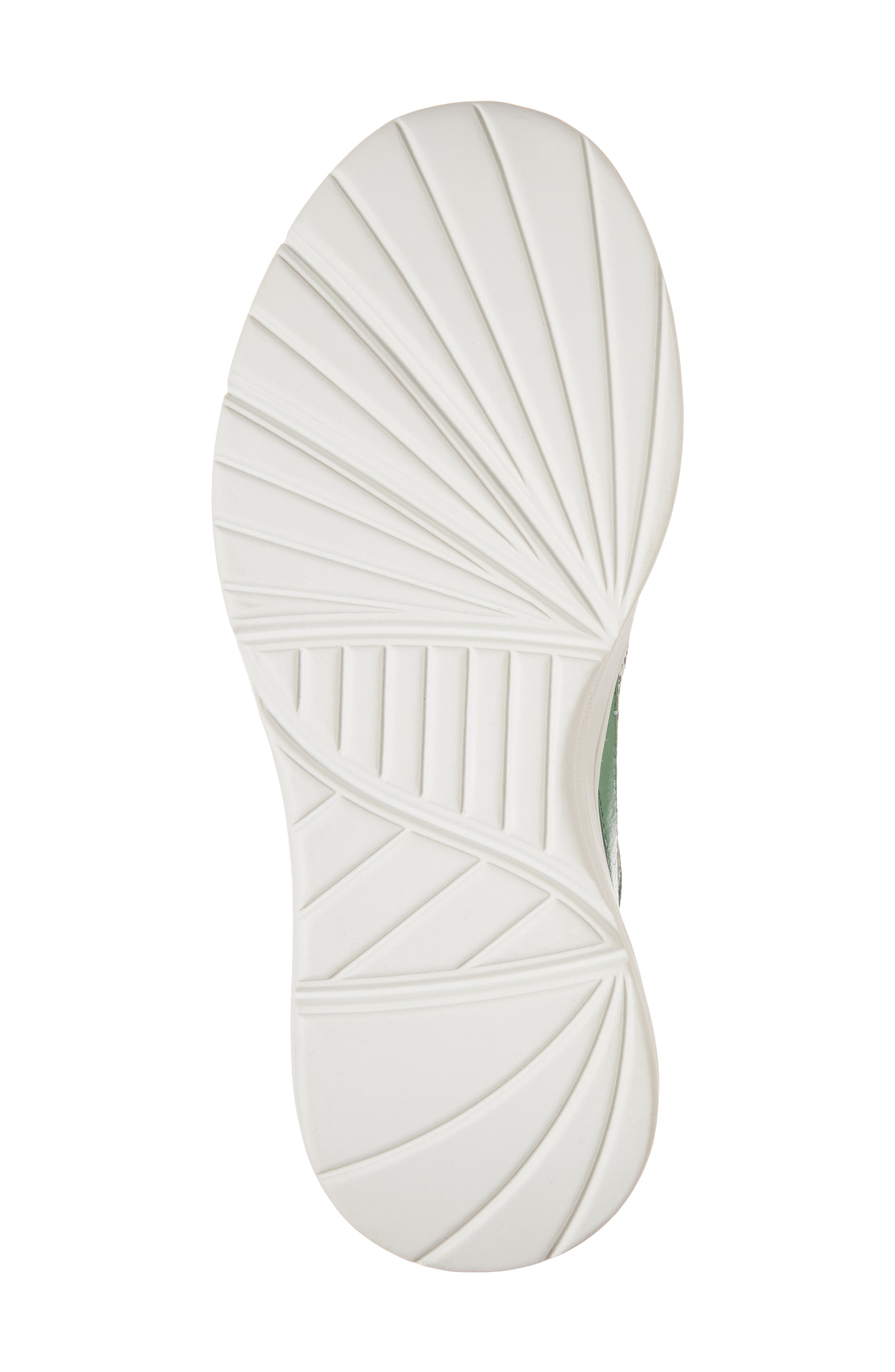 Current Sneaker,                             Alternate thumbnail 6, color,                             White Multi