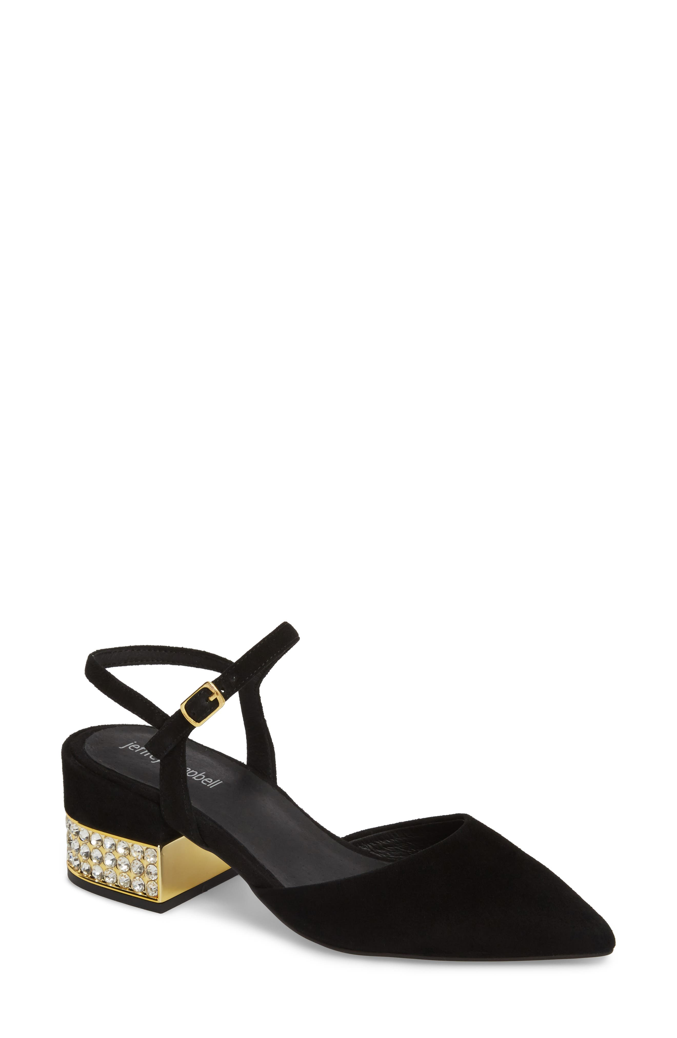 Jeffrey Campbell Tulip-JH Pump (Women)