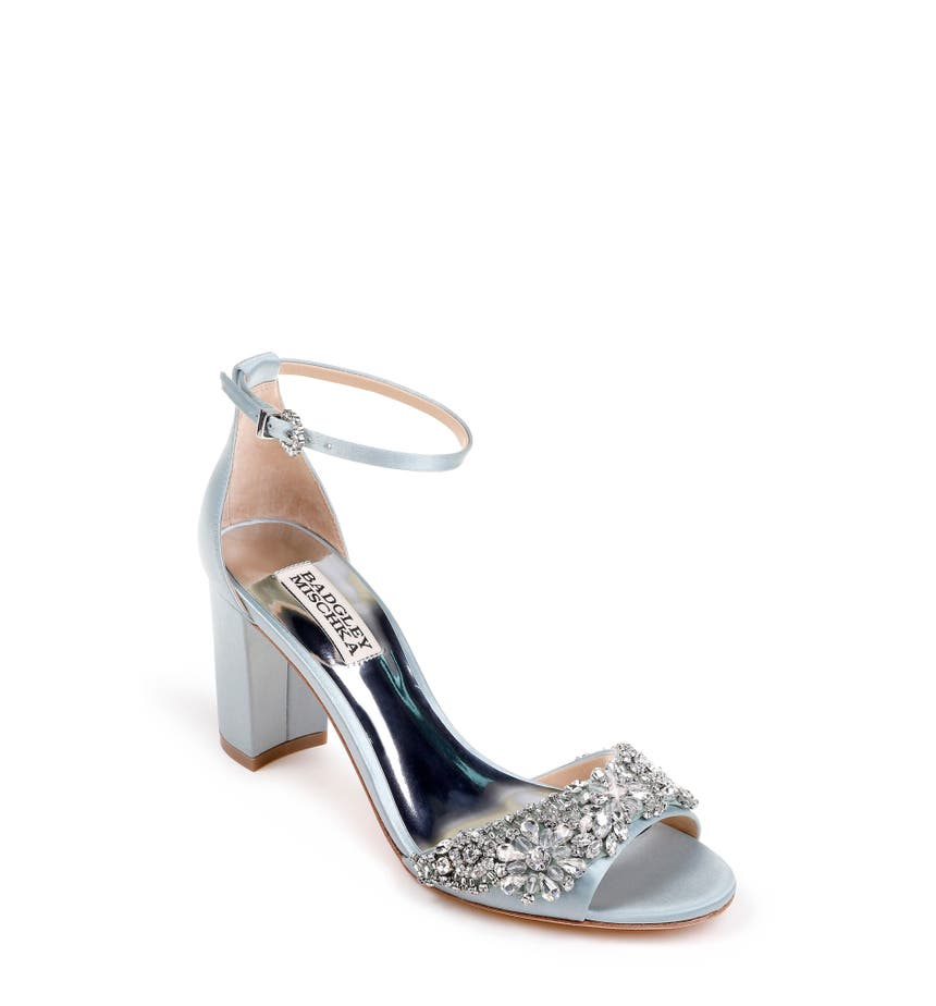 cbd5c86630bd Block-Heel Sandals   Booties for Women