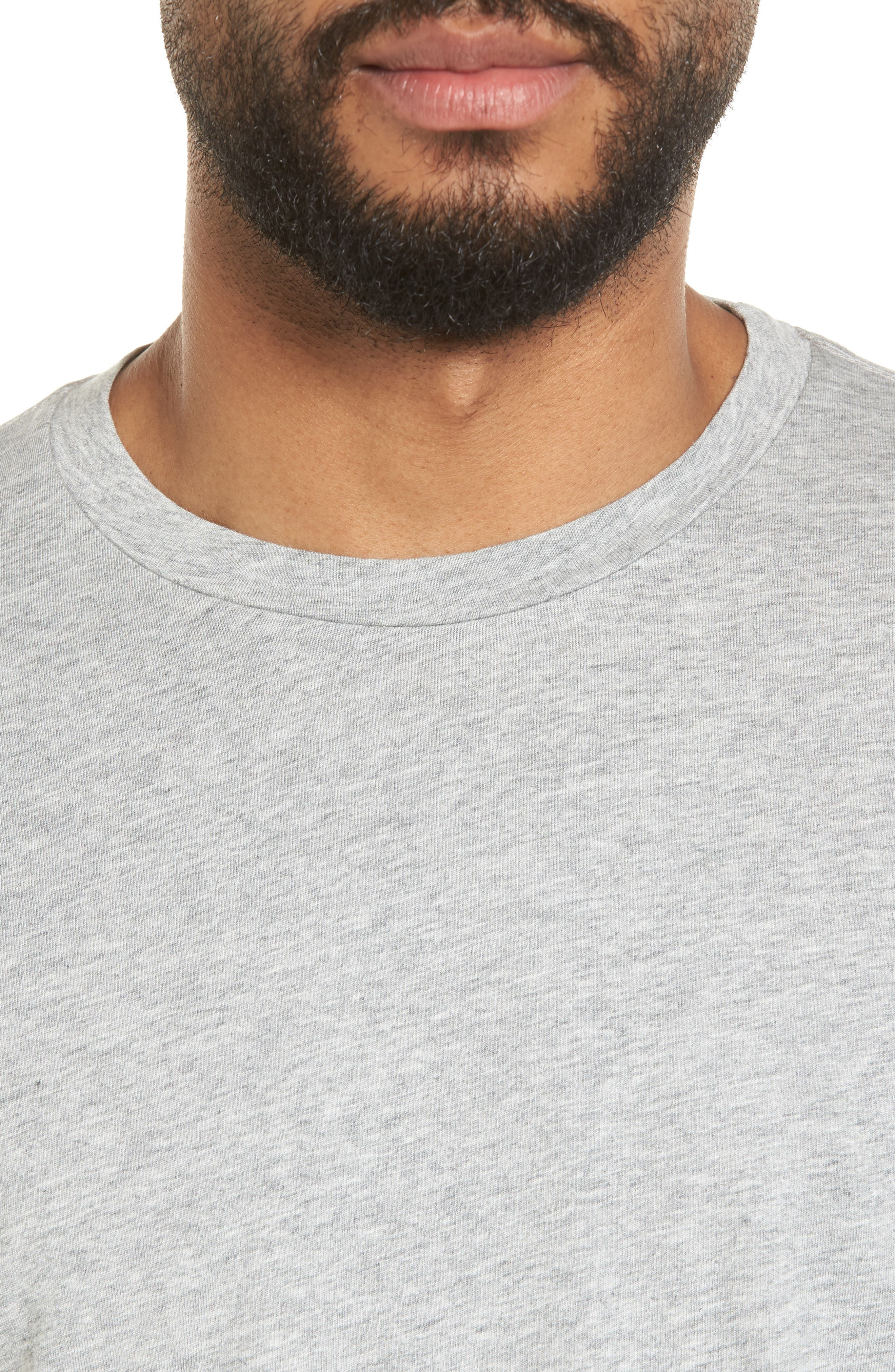 Alternate Image 4  - Goodlife Crewneck T-Shirt