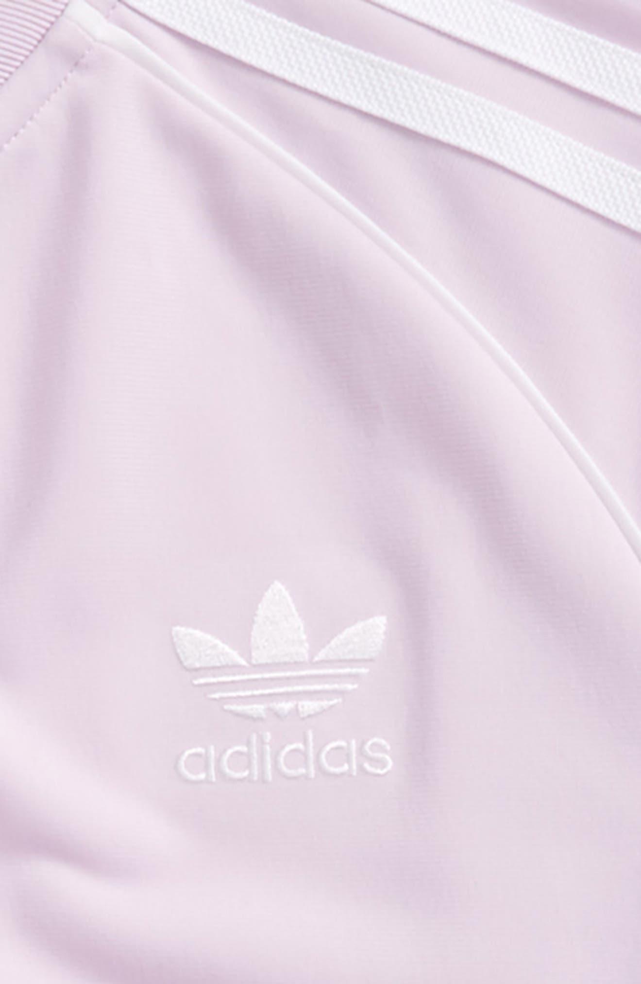 adidas SST Track Jacket,                             Alternate thumbnail 2, color,                             Pink