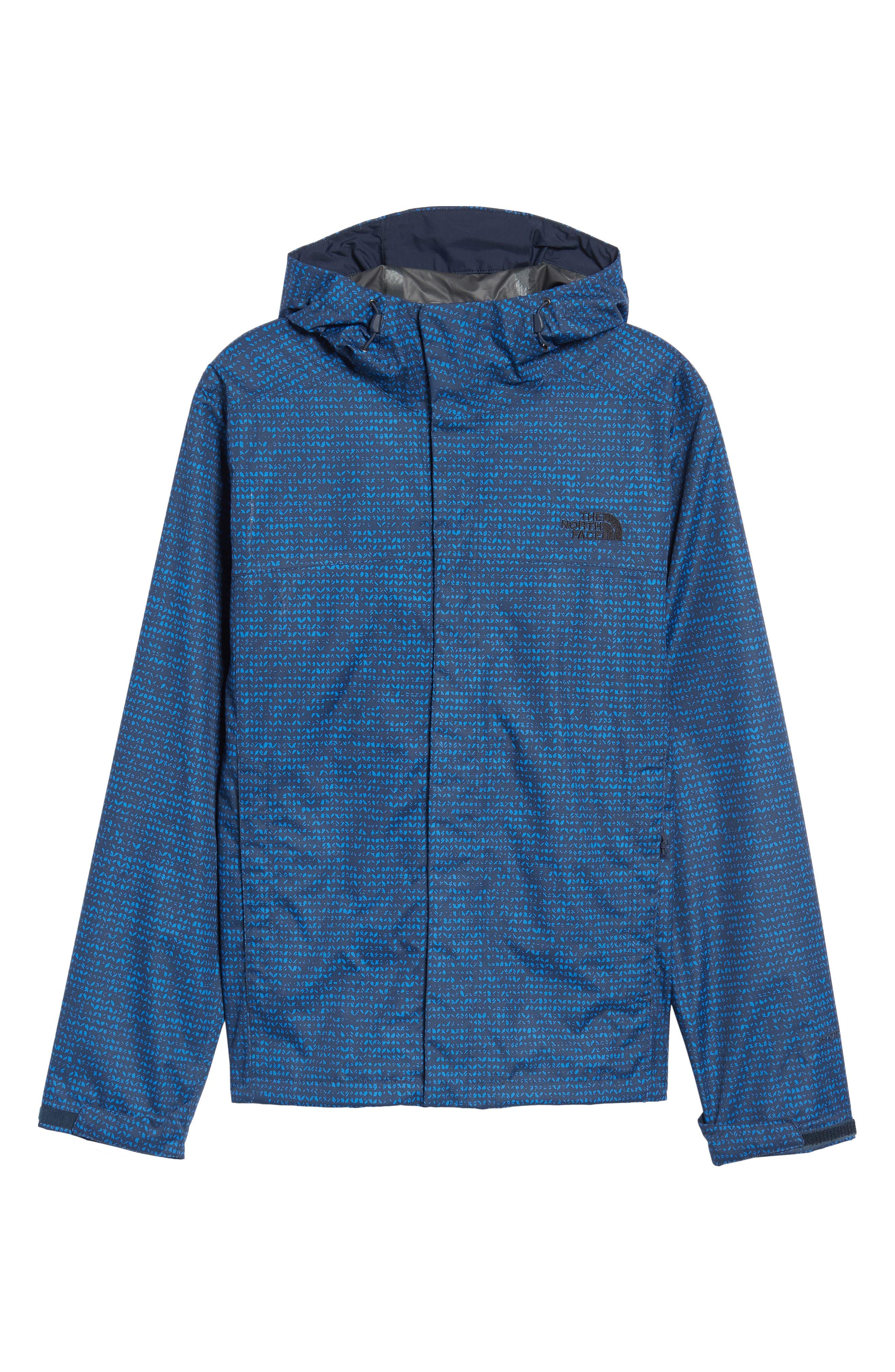 Alternate Image 6  - The North Face Venture Waterproof DryVent® Jacket