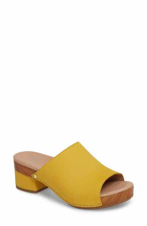 Dansko Maci Mule Sandal Women