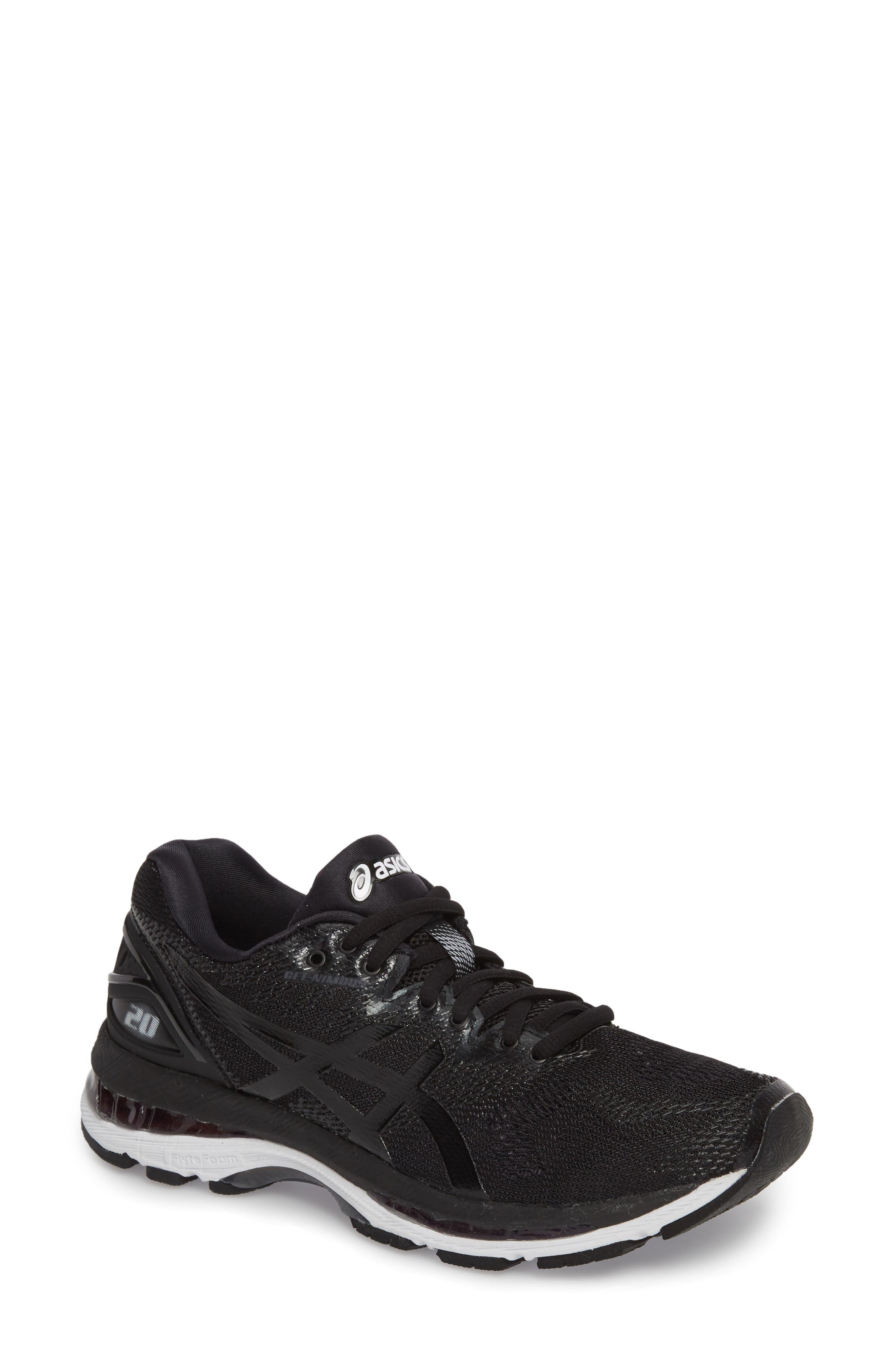 ASICS® GEL®-Nimbus 20 Running Shoe (Women)