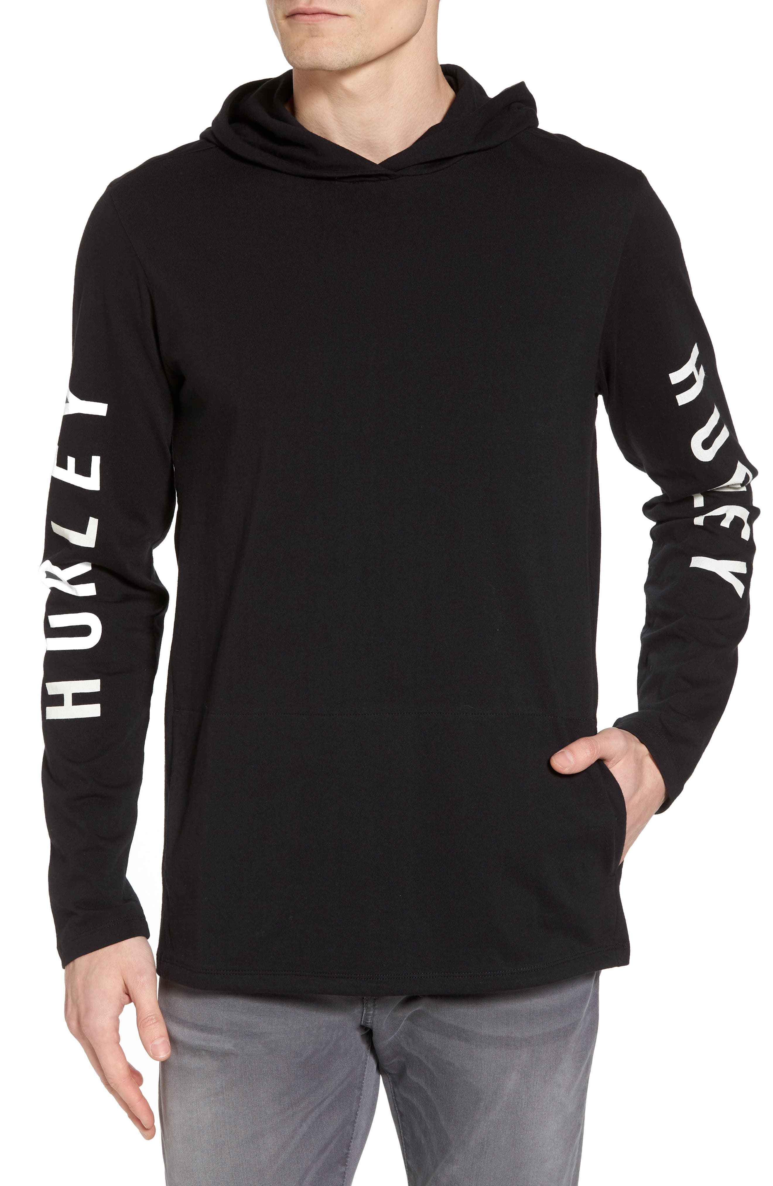 Hurley The One Hoodie Pullover