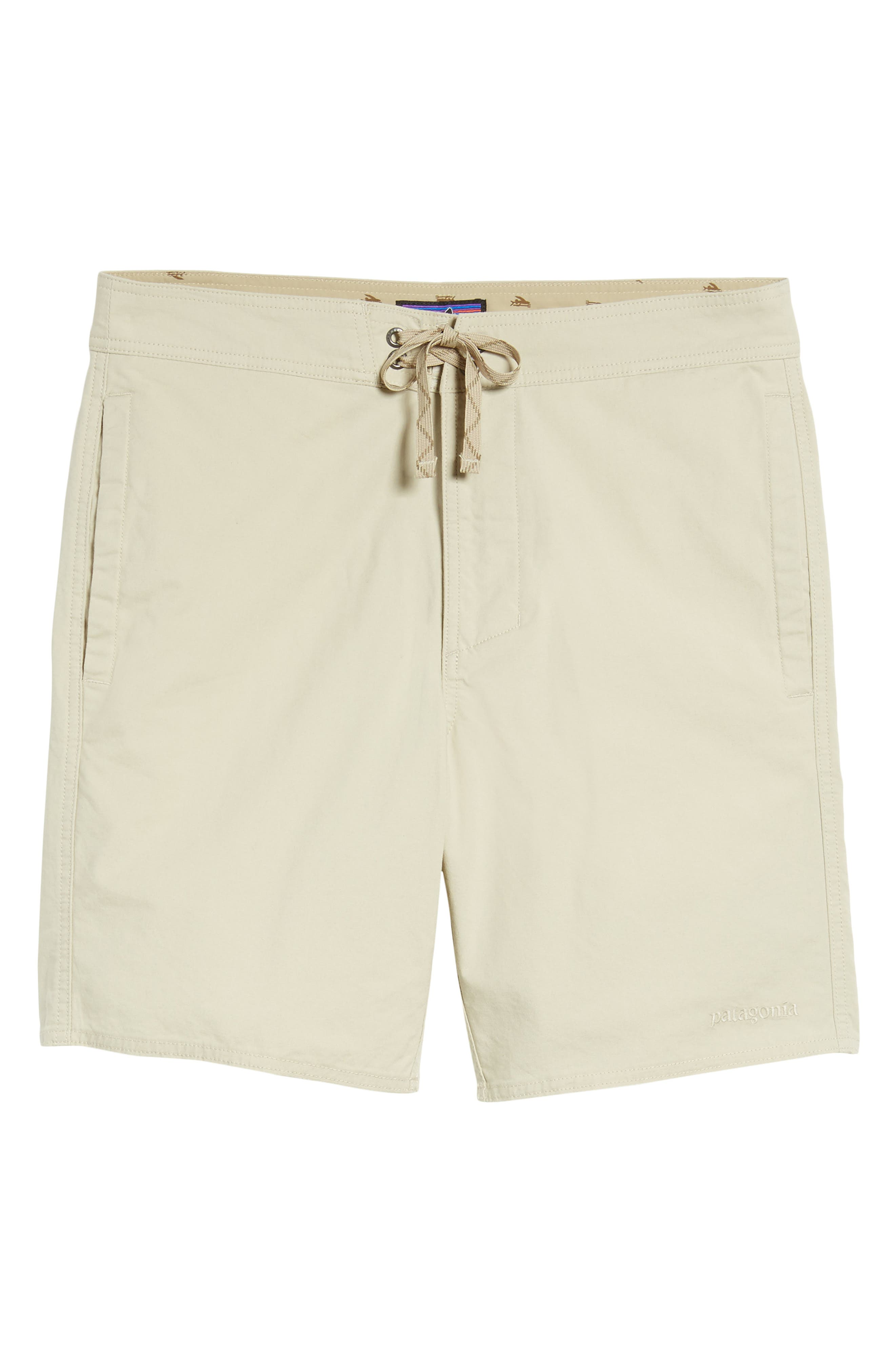 Alternate Image 6  - Patagonia Stretch All-Wear Hybrid Shorts