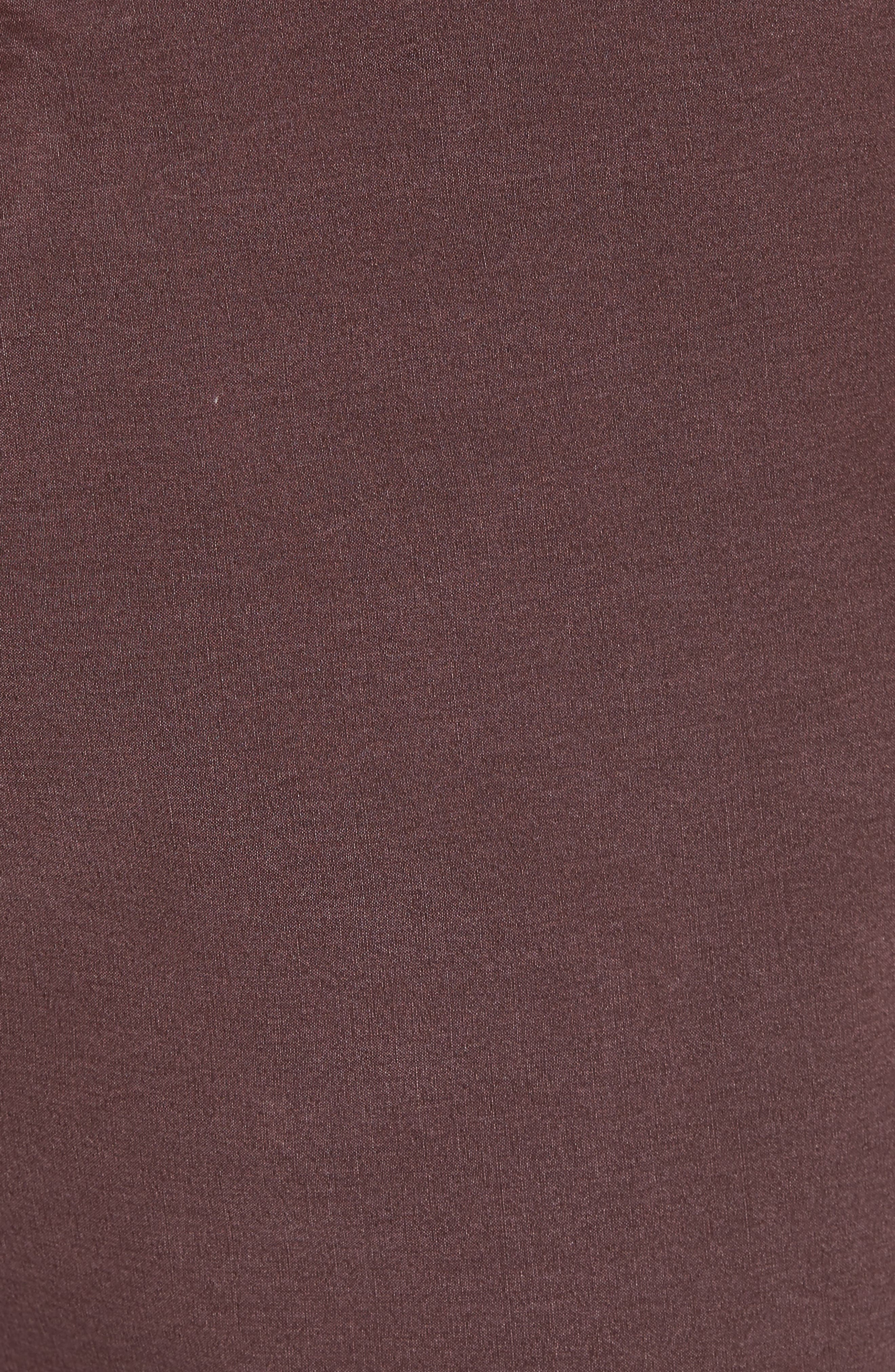 New Order X Overdye Hybrid Shorts,                             Alternate thumbnail 6, color,                             Rum