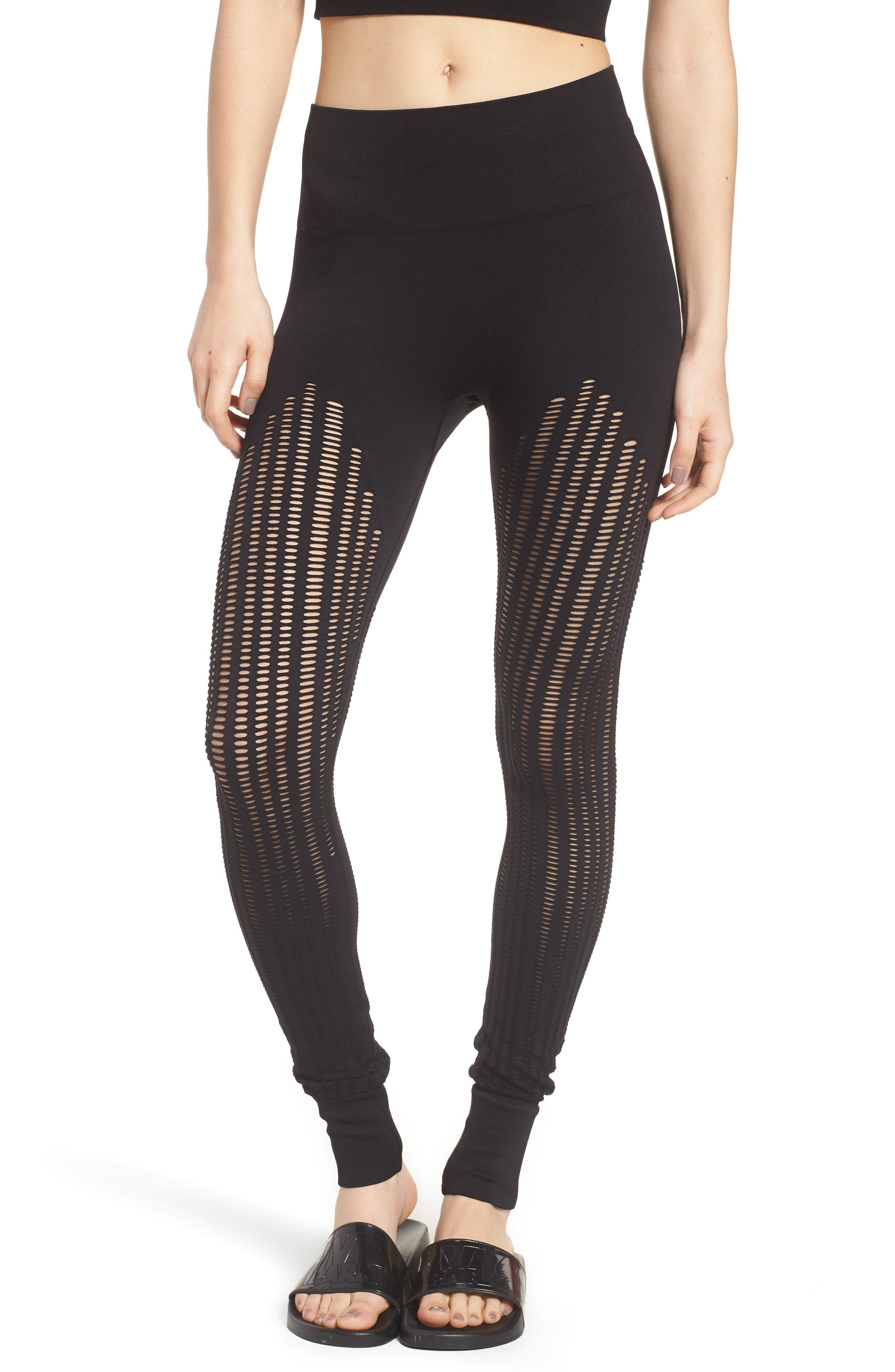 IVY PARK® Cutout Leggings