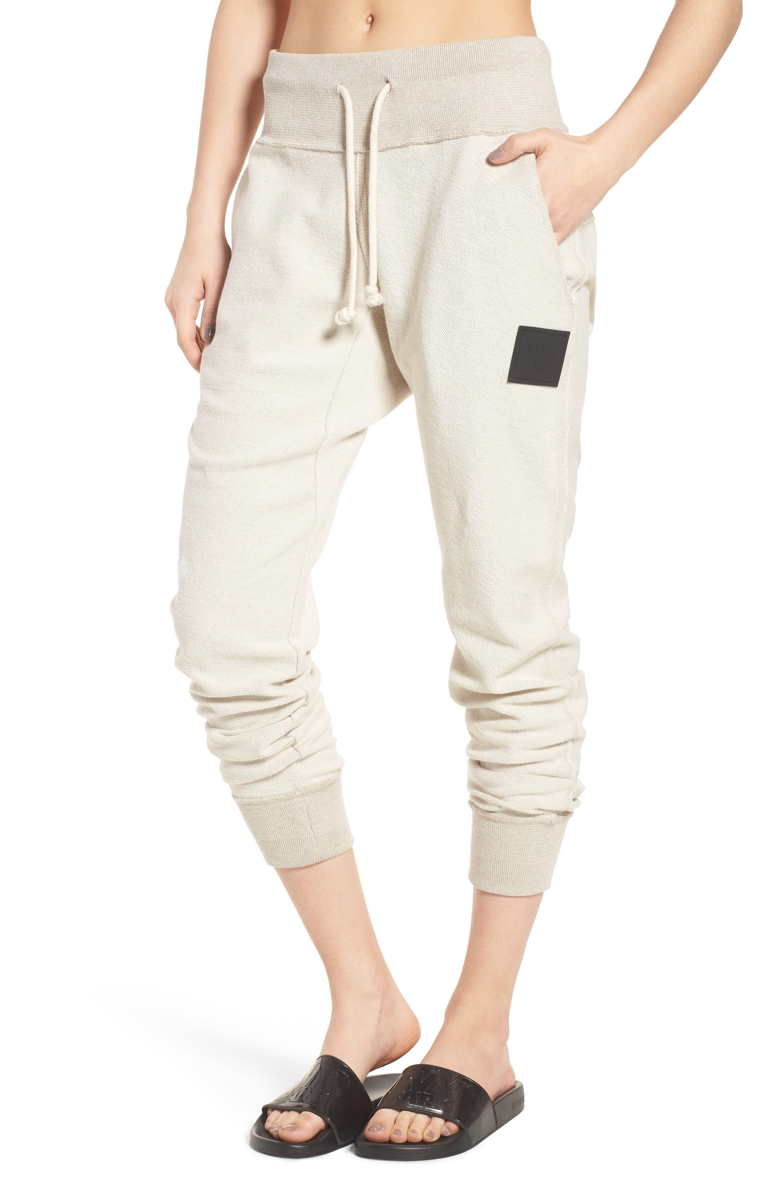 IVY PARK® Reverse Jogger Pants