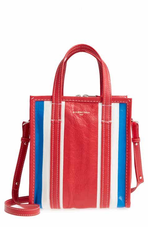 Balenciaga Extra Small Bazar Leather AJ Shopper