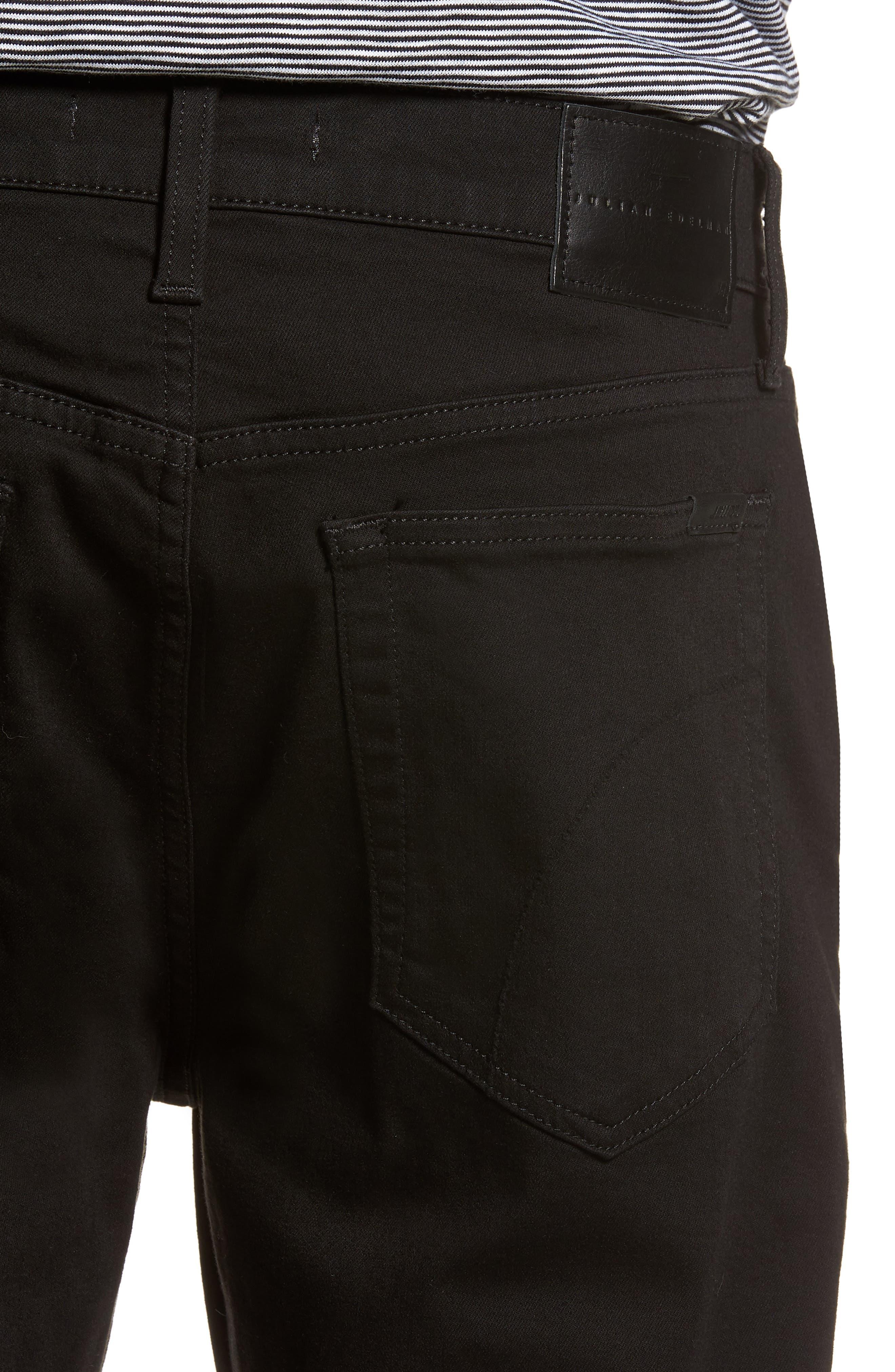 Folsom Athletic Slim Fit Jeans,                             Alternate thumbnail 4, color,                             Edleman