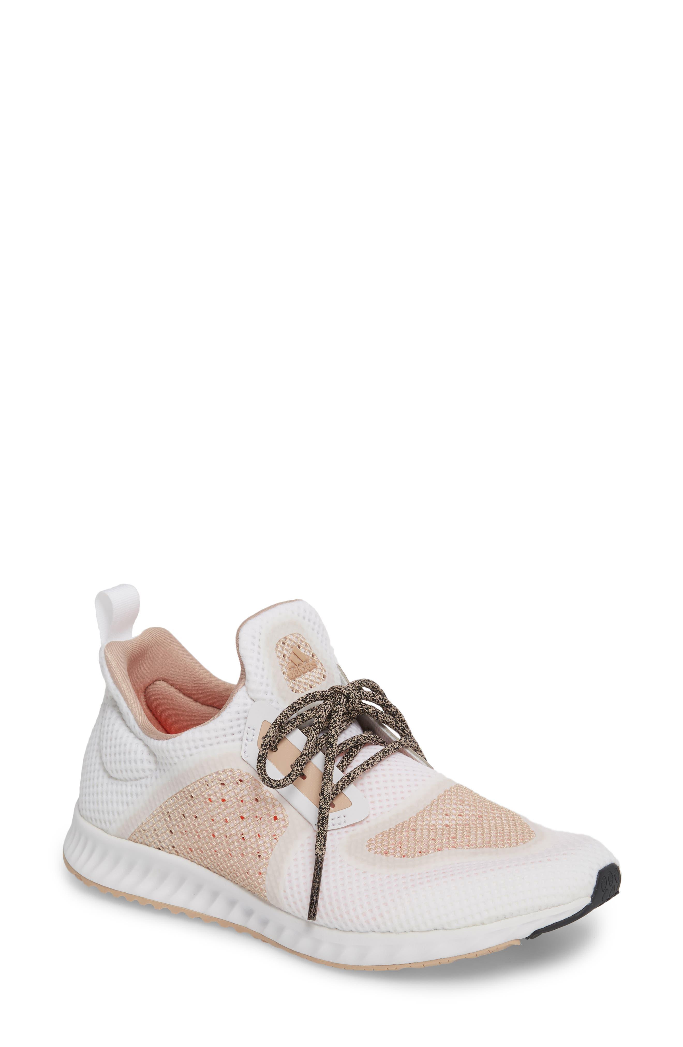 adidas Edge Lux Clima Running Shoe (Women)