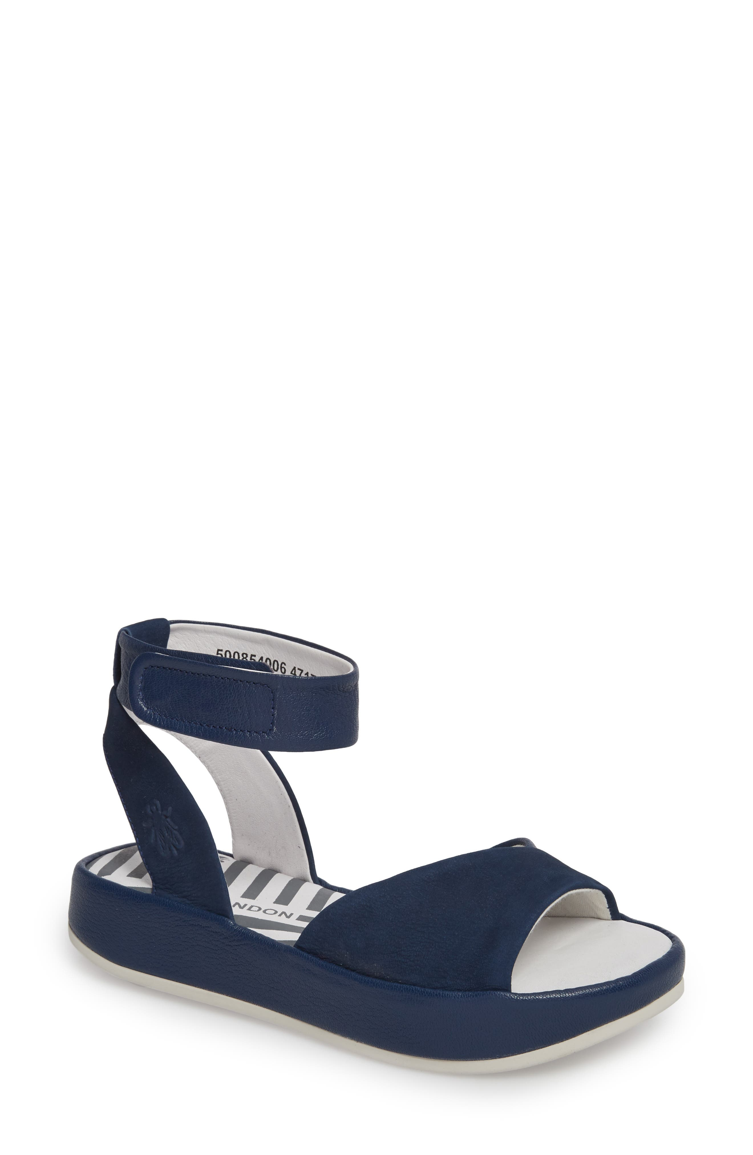 Fly London Bibb Sandal (Women)