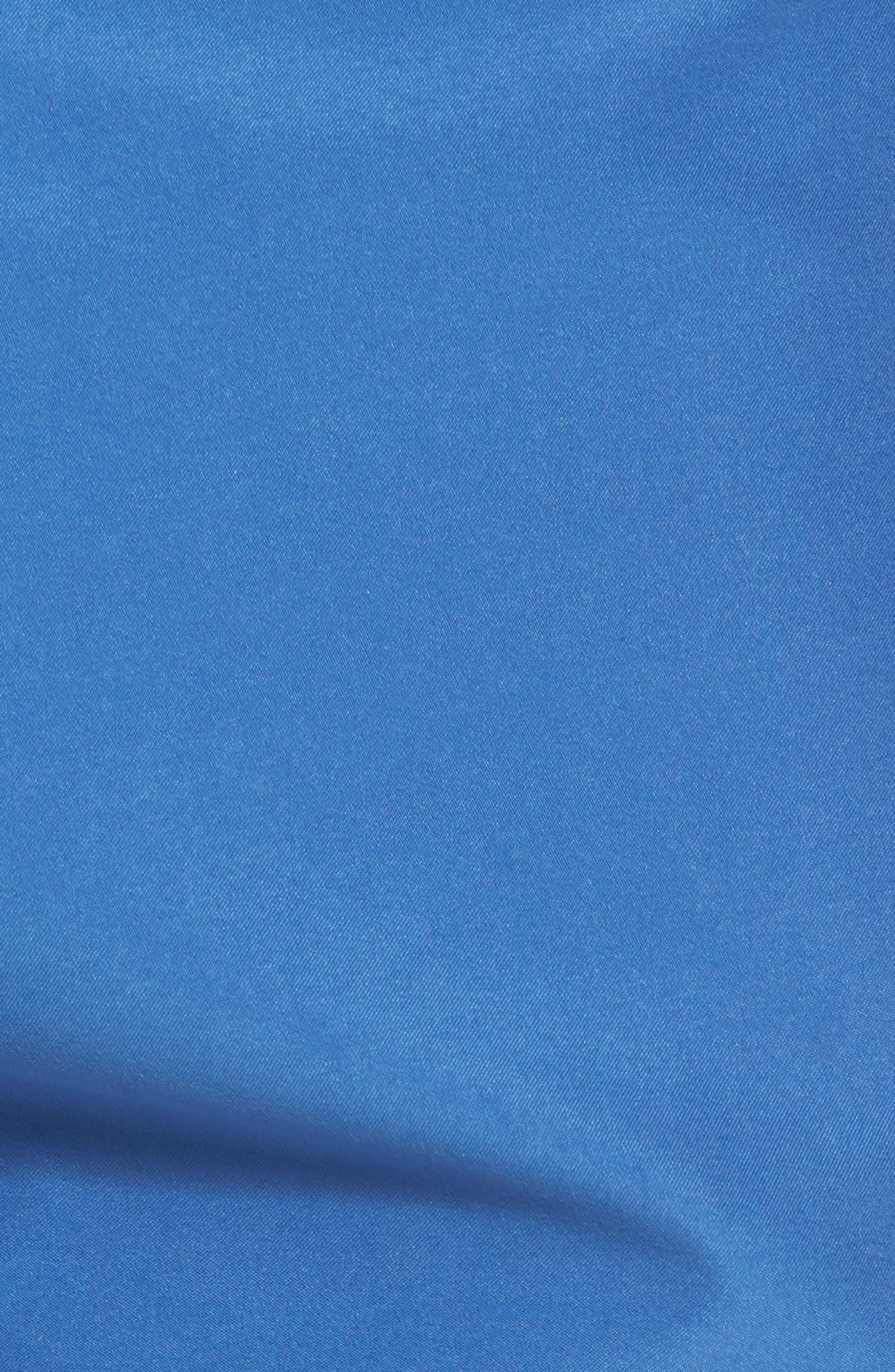 Upper Board Shorts,                             Alternate thumbnail 4, color,                             Cobalt