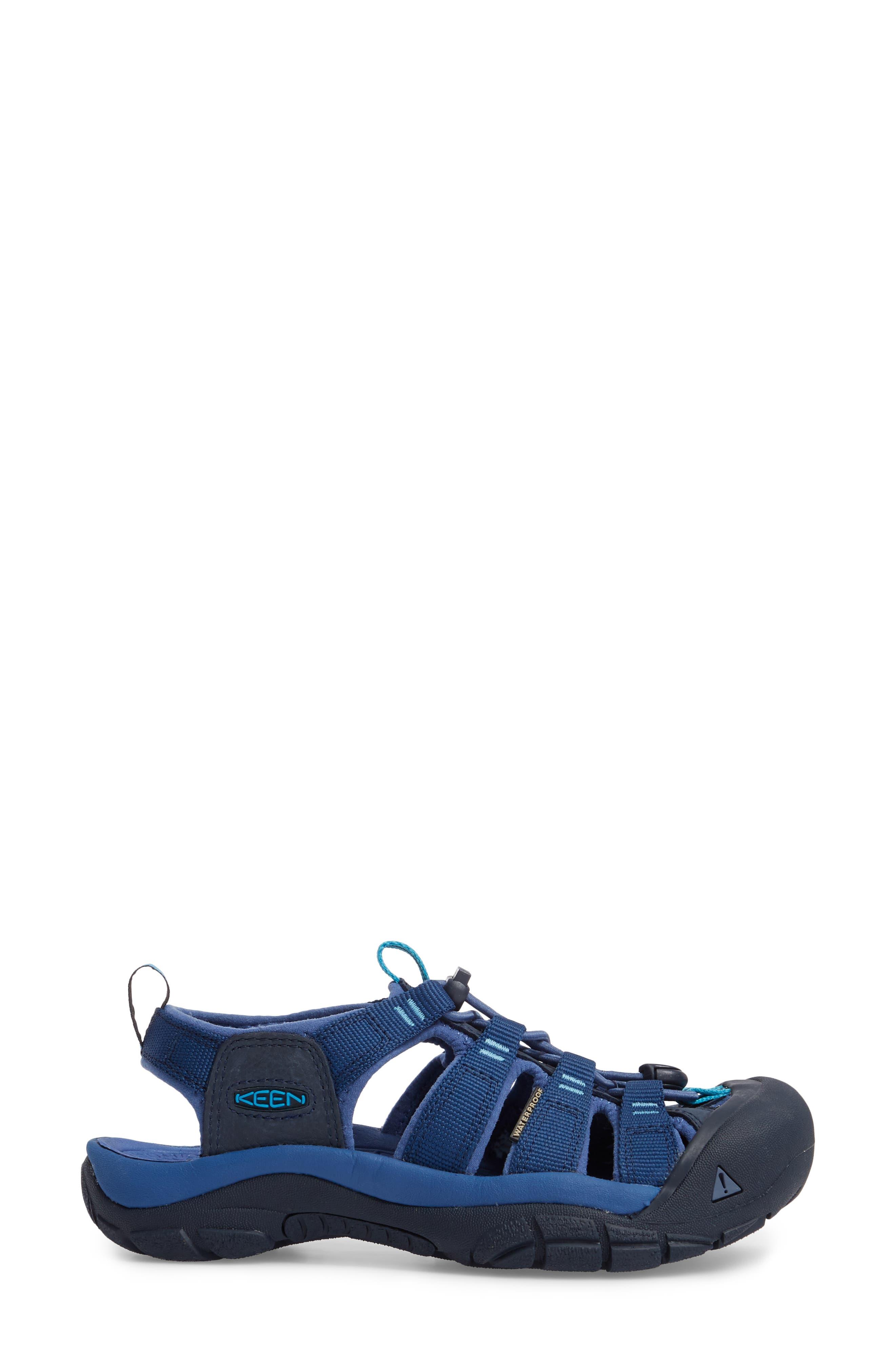 Alternate Image 3  - Keen Newport Eco Waterproof Sandal (Women)