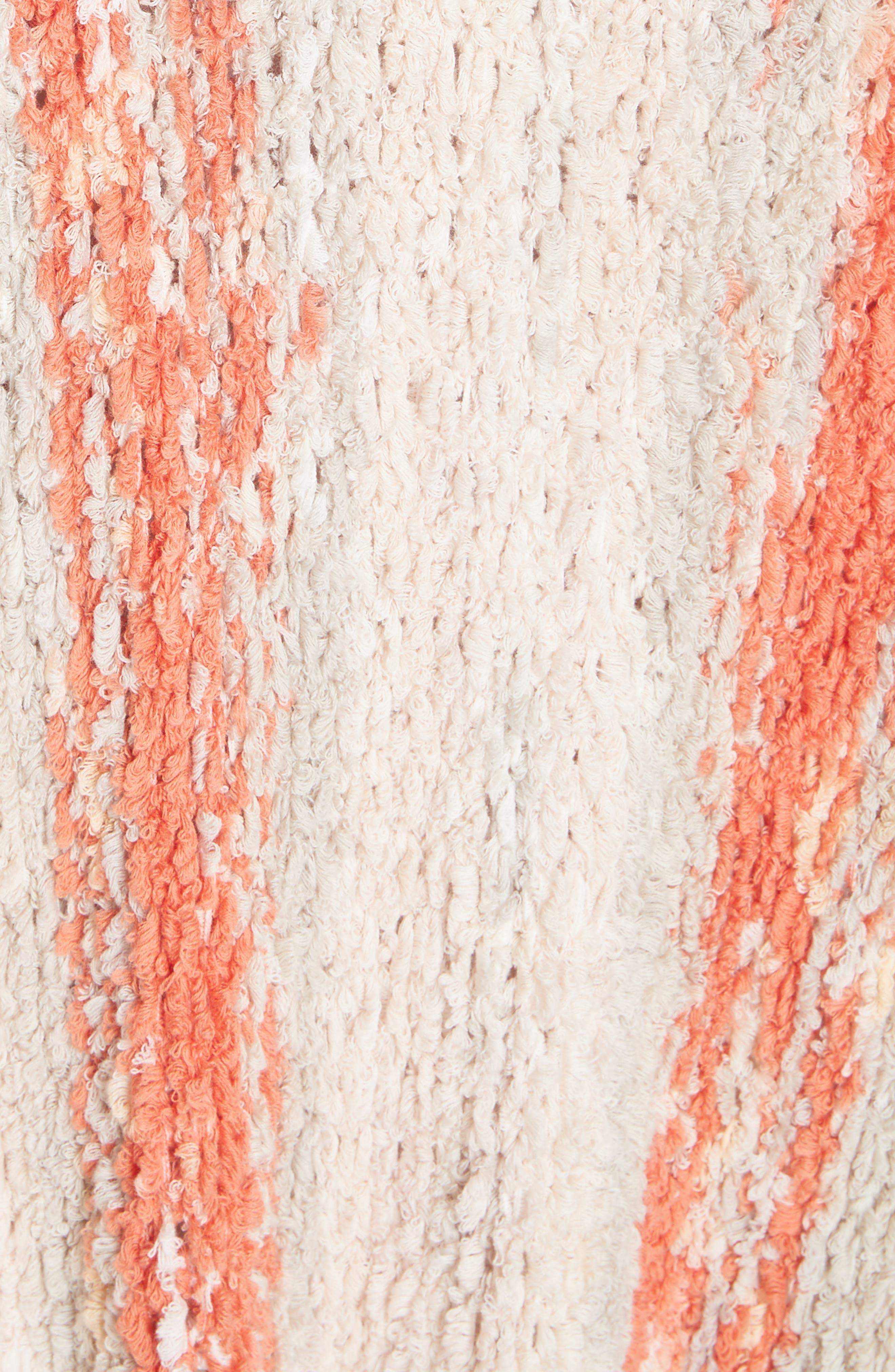 Desert Daze Cardigan,                             Alternate thumbnail 5, color,                             Neutral Combo
